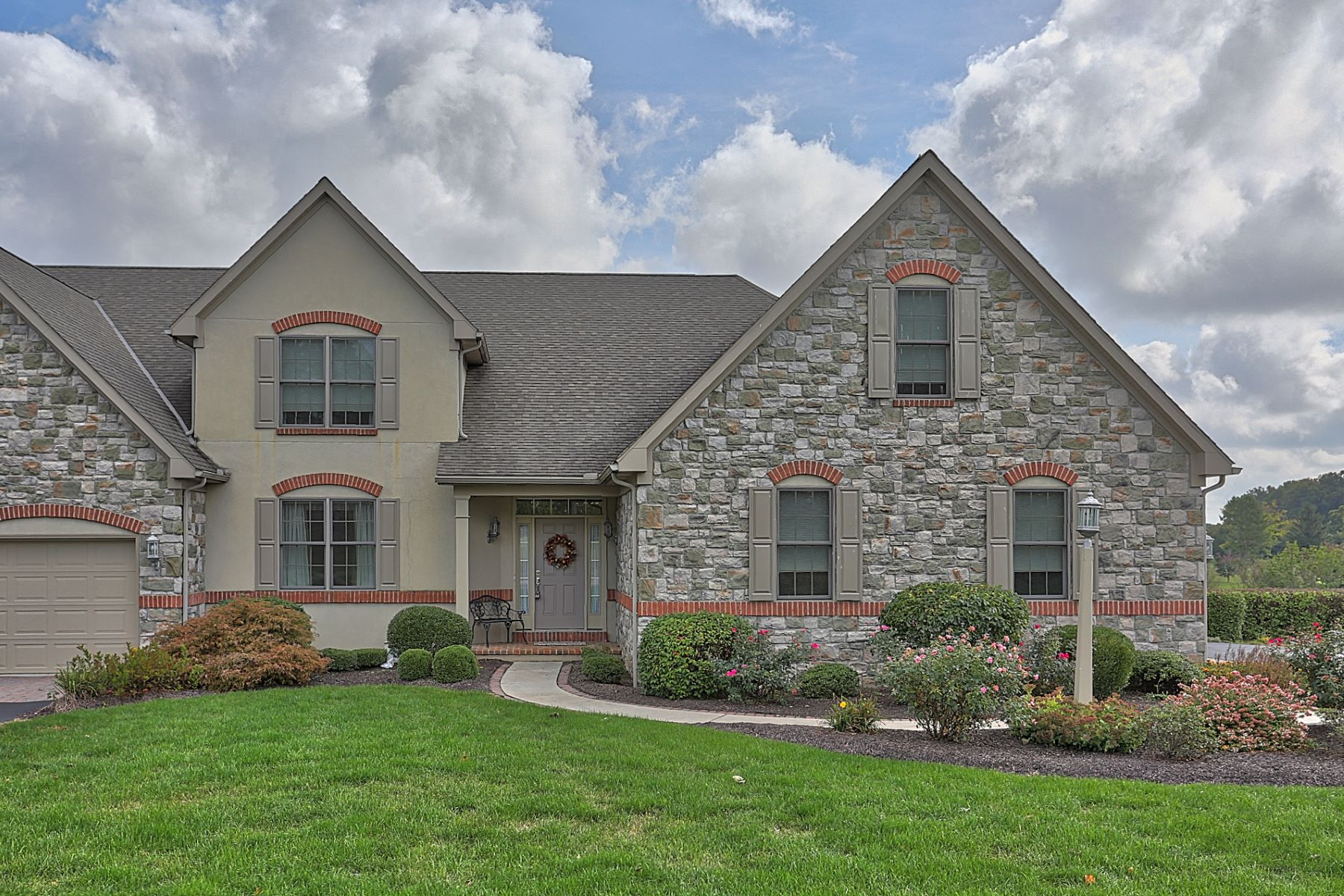 Additional photo for property listing at 177 Tanglewood Drive  Quarryville, 宾夕法尼亚州 17566 美国