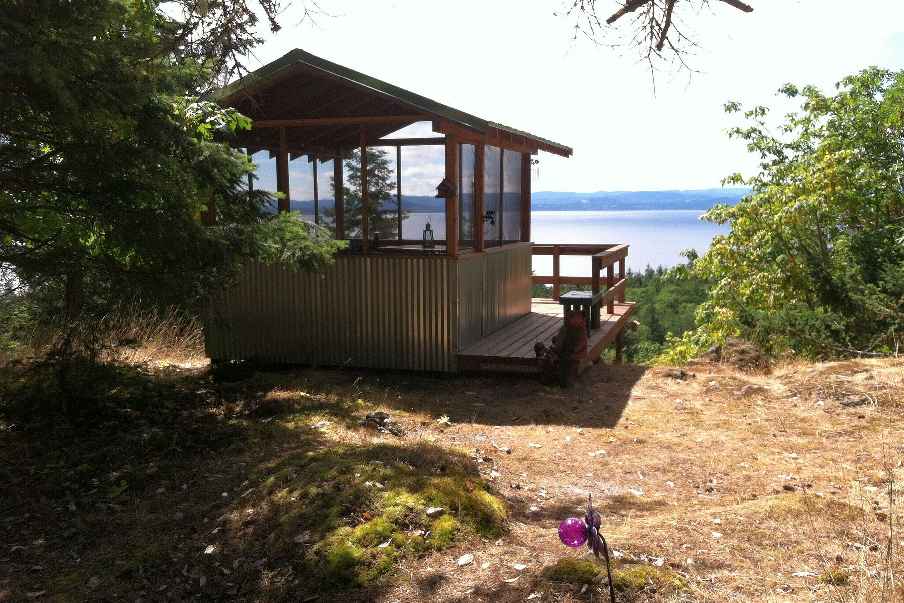 Terreno por un Venta en Great West Side Parcel on San Juan Island XXX Mount Dallas Road, Friday Harbor, Washington, 98250 Estados Unidos