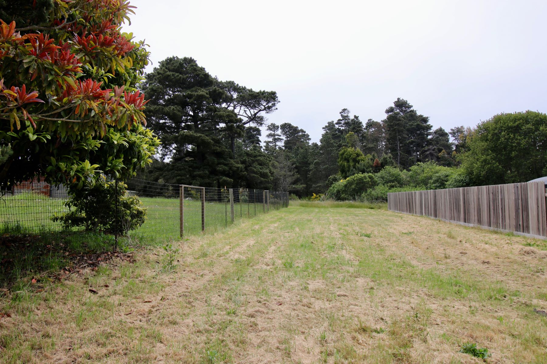 Land for Sale at Natures Retreat 32875 Simpson Lane Fort Bragg, California 95437 United States