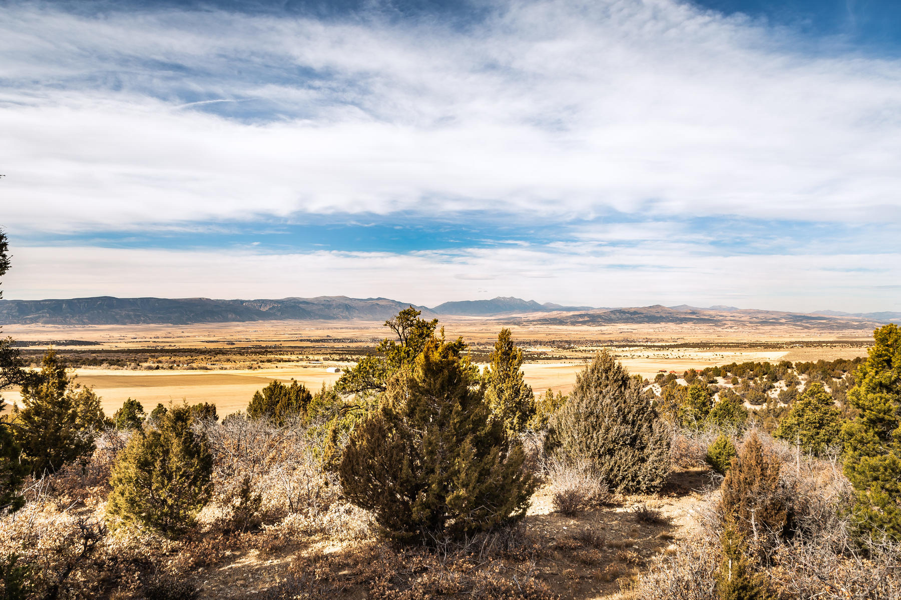 Land for Sale at Mountain Ranch Estates Lot 14 Horseshoe Mt Ranch Estates Spring City, Utah 84662 United States