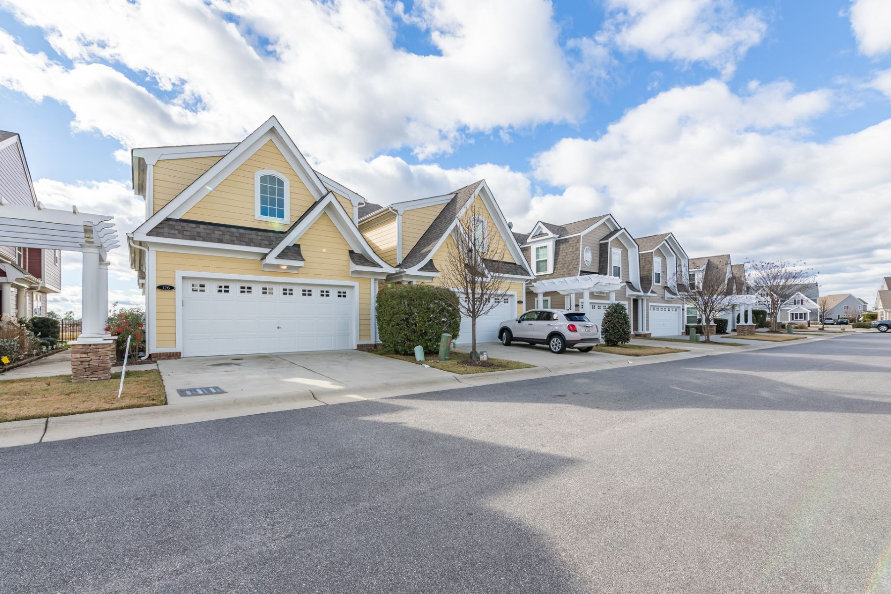 Condominium for Sale at 126 Sharpe Drive 126 Sharpe Drive Suffolk, Virginia 23435 United States