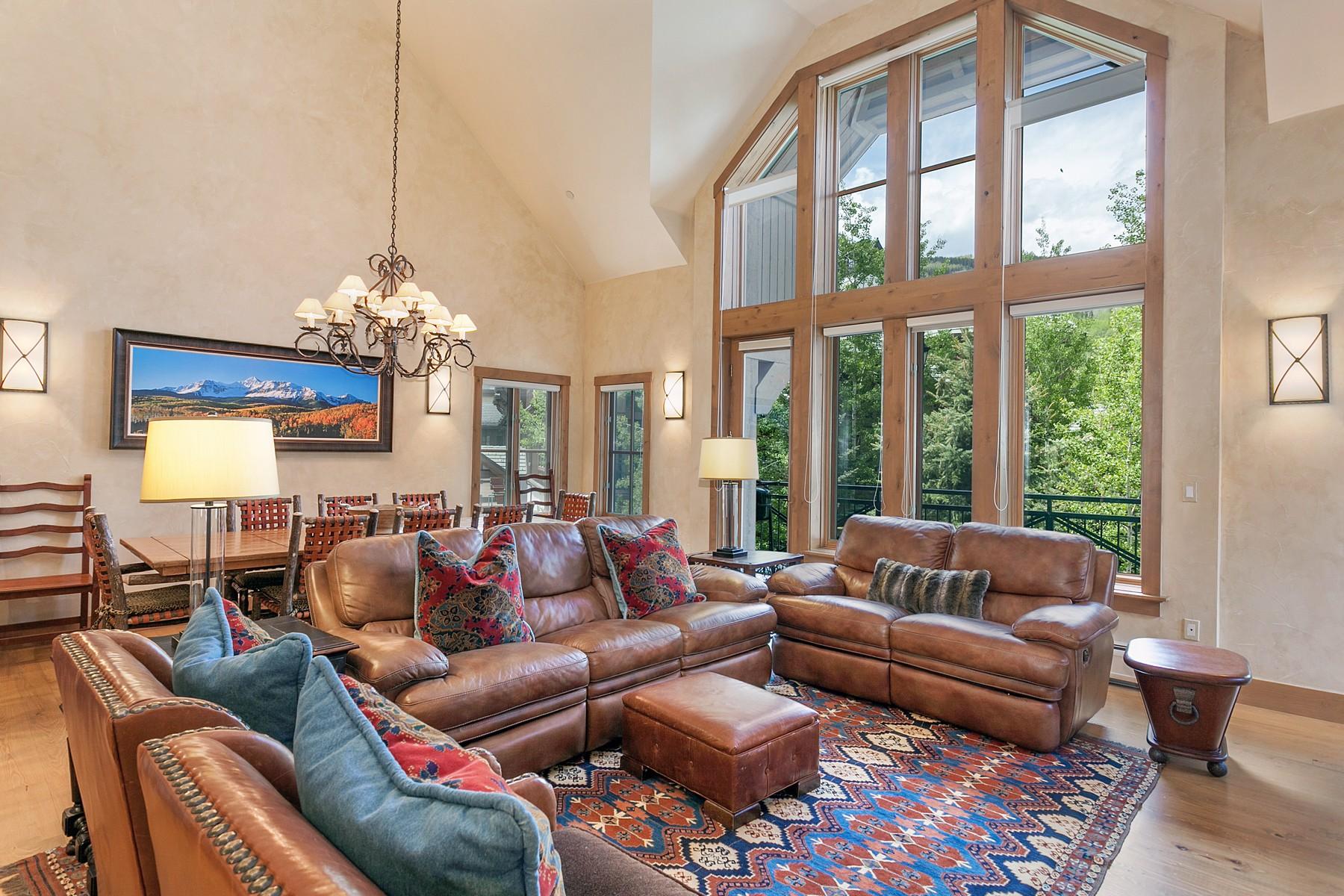 Villetta a schiera per Vendita alle ore Villa Montane 227 63 Avondale Lane #R227 Beaver Creek, Beaver Creek, Colorado, 81620 Stati Uniti
