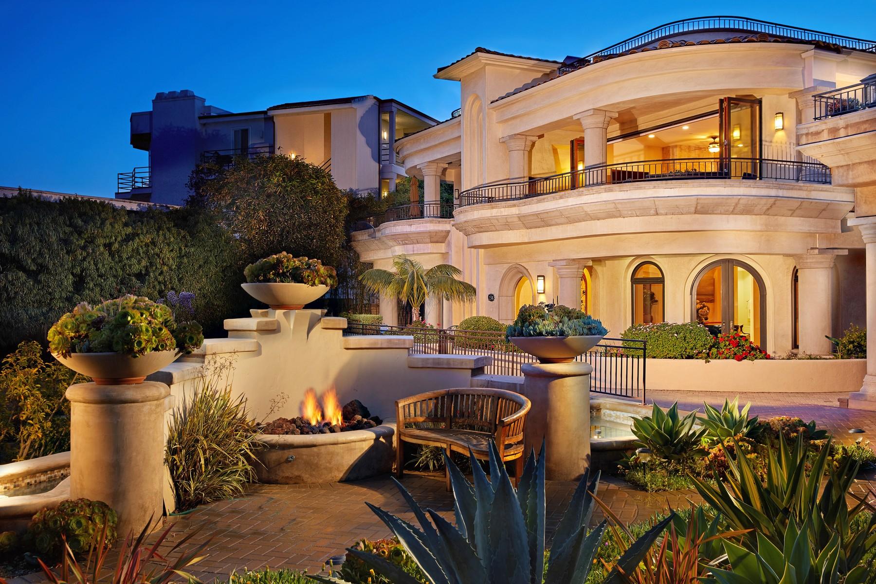 Maison unifamiliale pour l Vente à 238 Date Avenue Carlsbad, Californie 92008 États-Unis