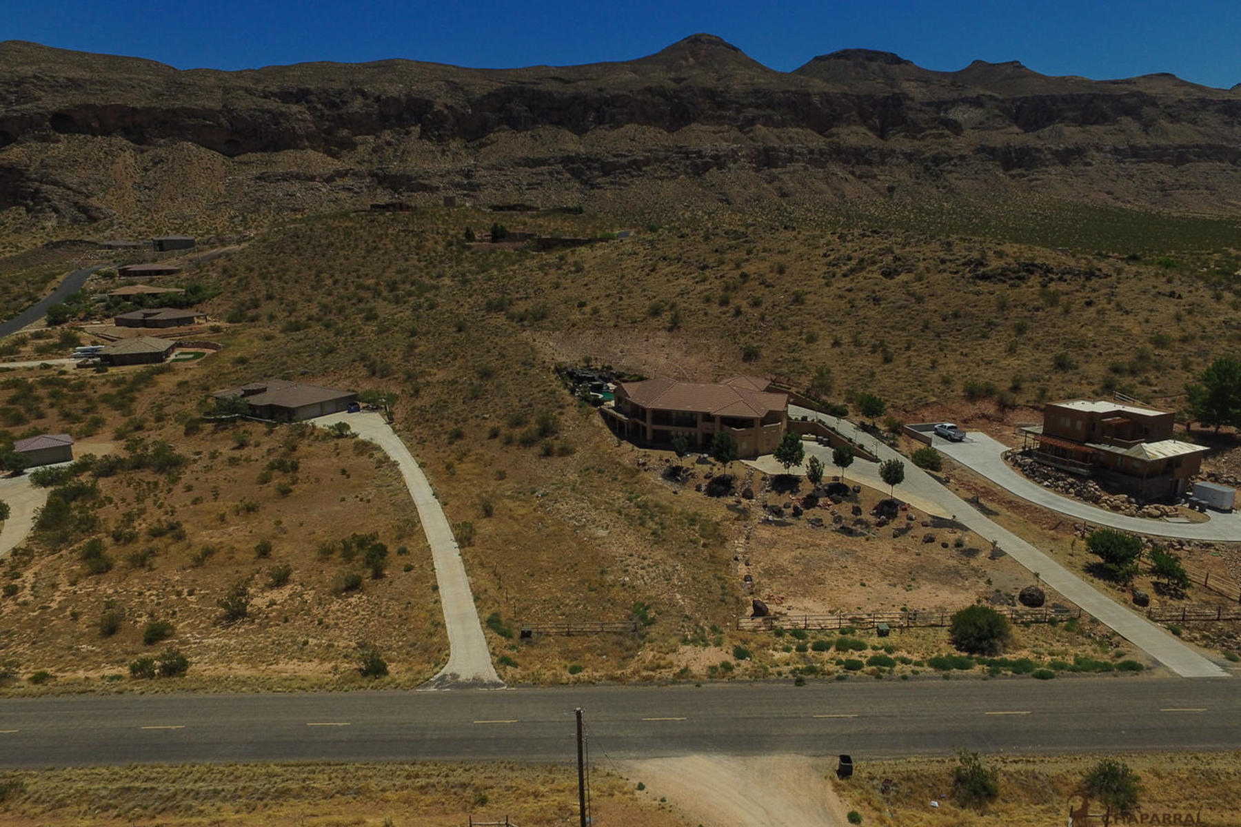 Additional photo for property listing at VIEW, VIEW, VIEW 360 be on your hill top with 4.86 acres 3319 S 1100 W Hurricane, Utah 84737 United States