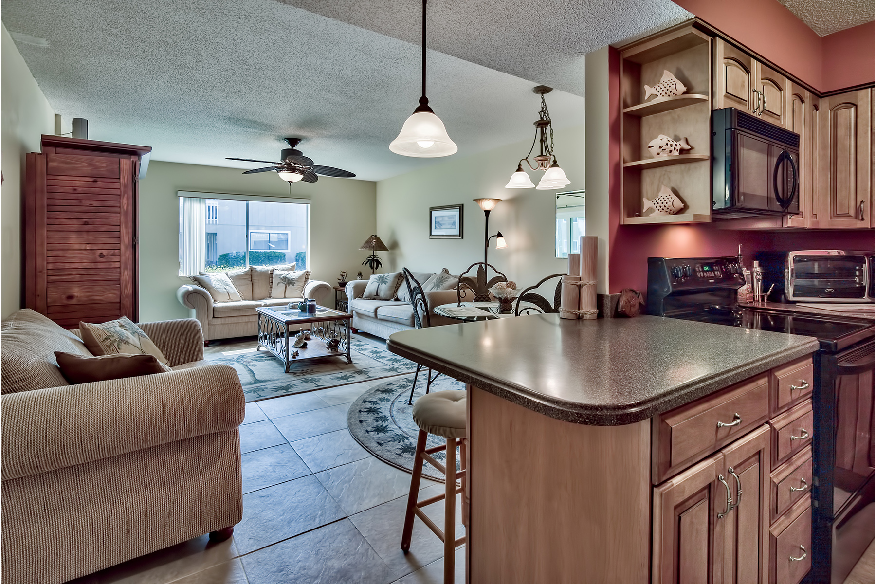 Condominium for Sale at Updated Condo Steps Away From Pool and Beach 3795 E Highway 98 15A, Destin, Florida, 32541 United States