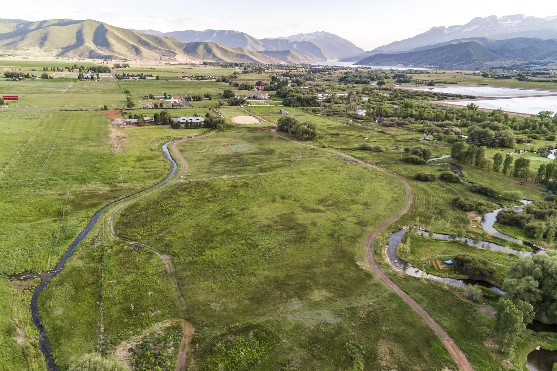 Land for Active at Stunning Views of Mount Timpanogos on This Beautiful Building Lot 1500 W Midway Lane, #8 Heber, Utah 84032 United States