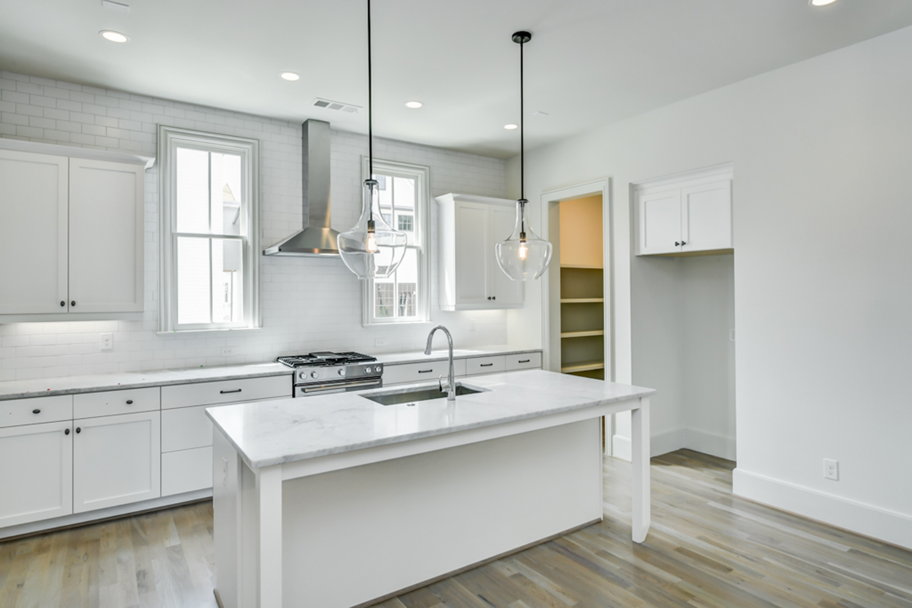 Townhouse for Sale at Brand New, Beautiful Townhome In Morningside 554 Bismark Road Atlanta, Georgia 30324 United States