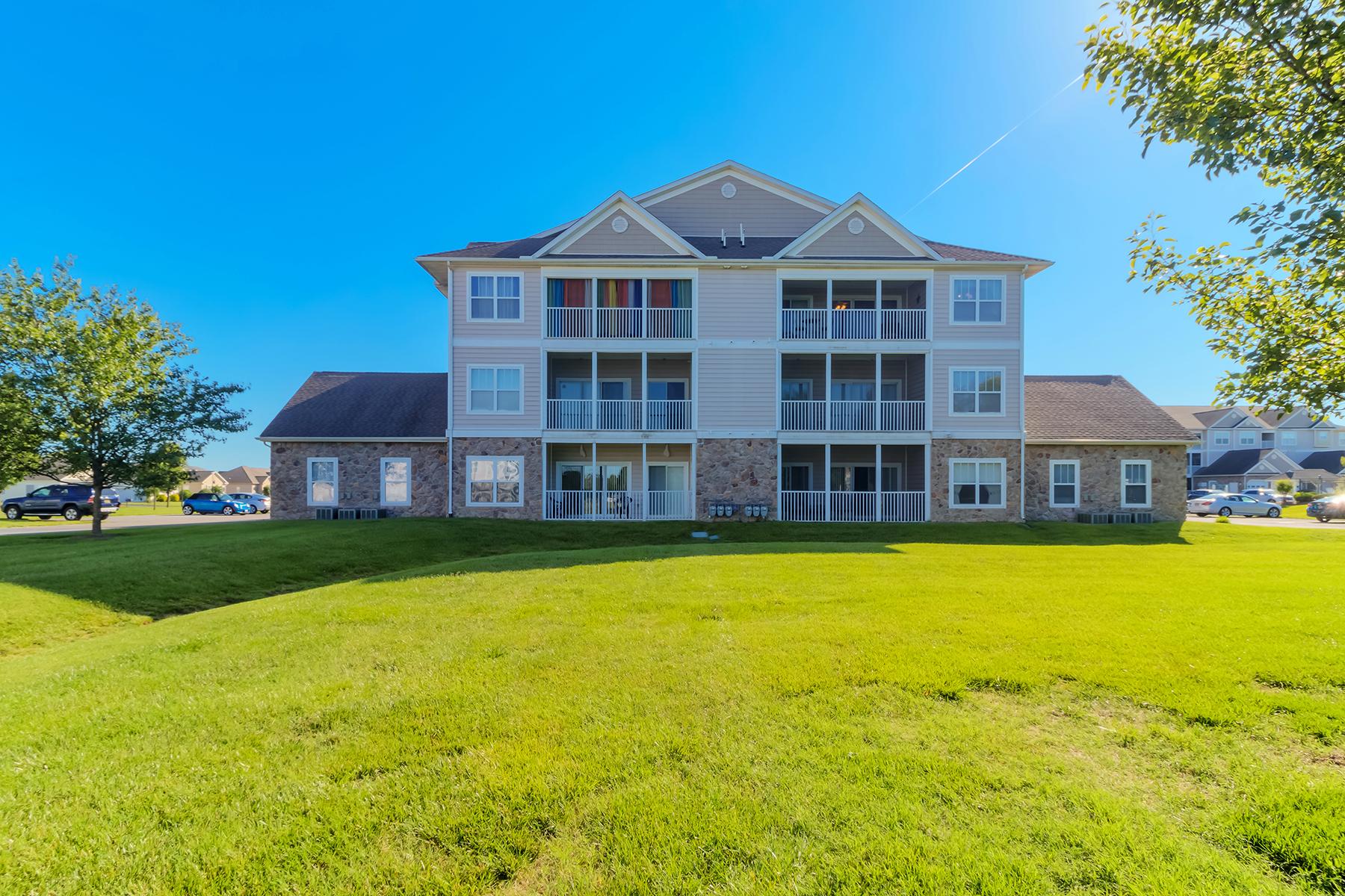 Single Family Homes 为 销售 在 3803K S Sagamore Drive , 3811K 米尔福德, 特拉华州 19963 美国