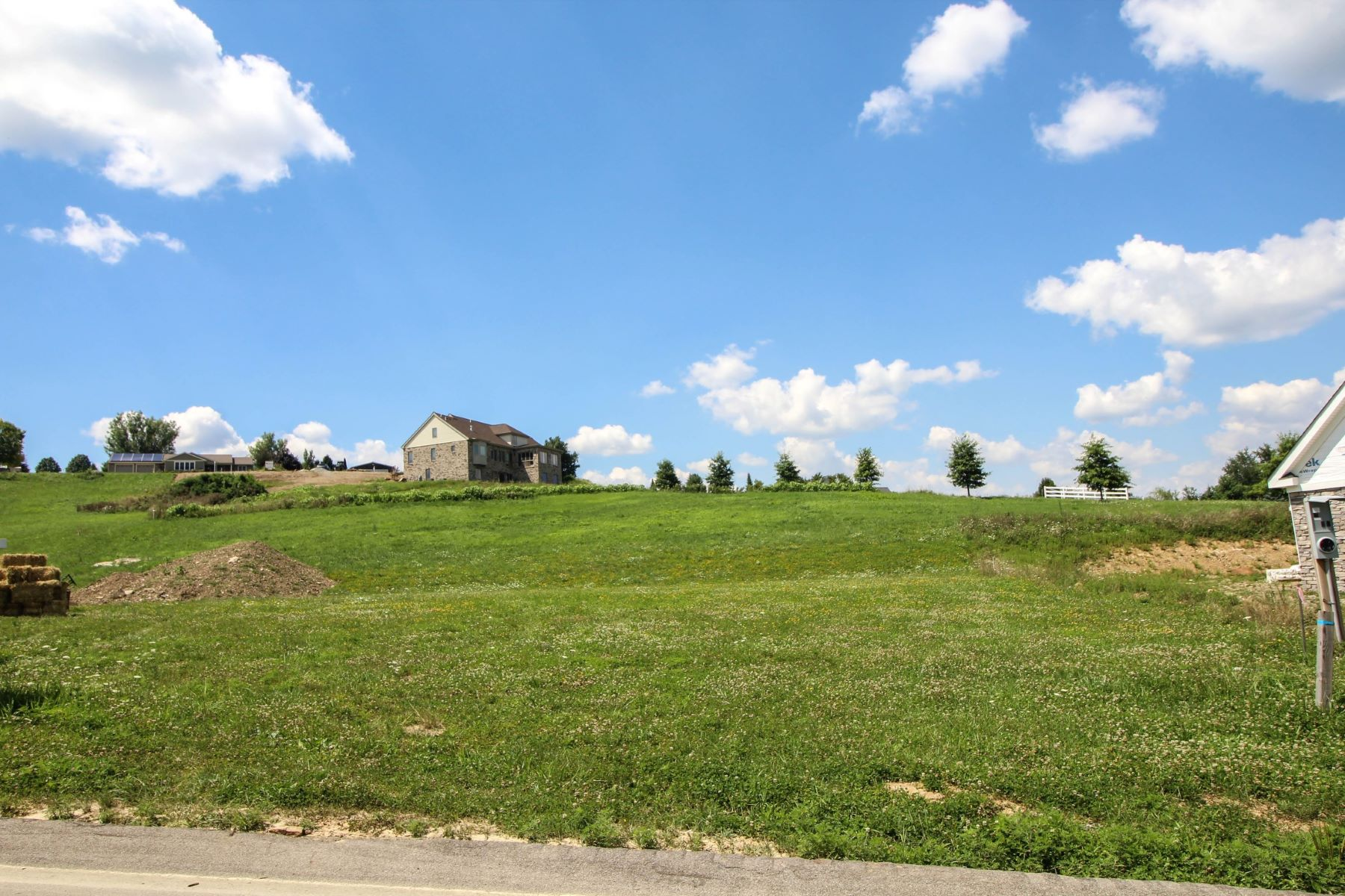 Land for Sale at Piatt Estates Home Site - Lot 108R 103 Piatt Estates Drive Lot 108R Washington, Pennsylvania 15301 United States