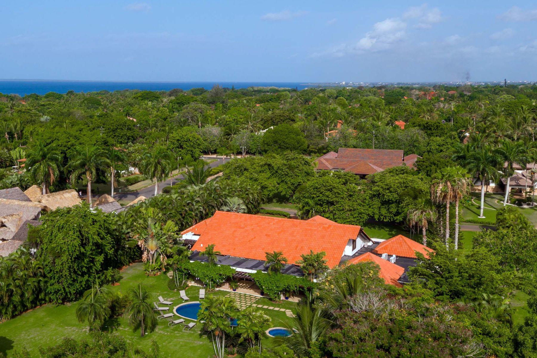 واحد منزل الأسرة للـ Sale في Newly Designed and Highly Rentable Villa close to the Beach Los Mangos # 18 Casa De Campo, La Romana, 22000 Dominican Republic