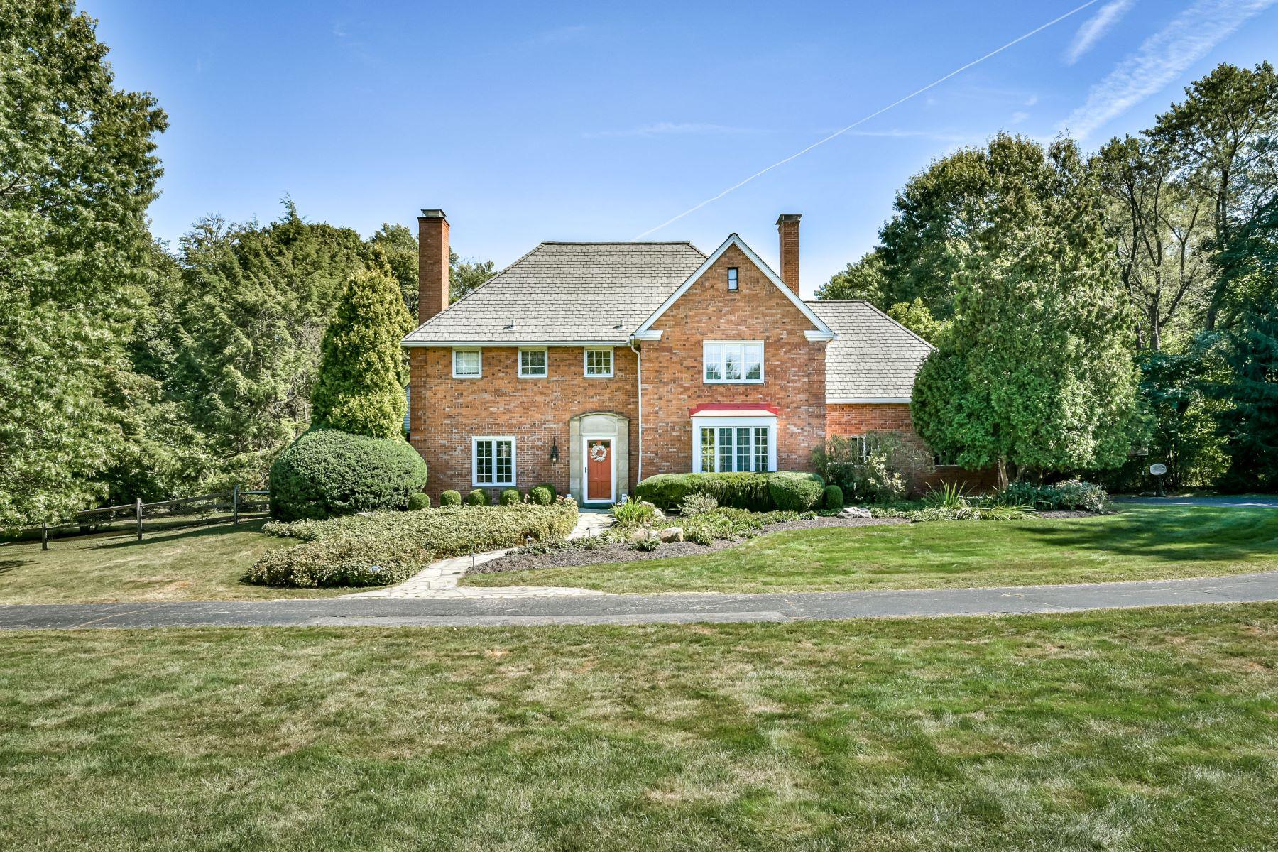Single Family Homes للـ Sale في Allison Park, Pennsylvania 15101 United States