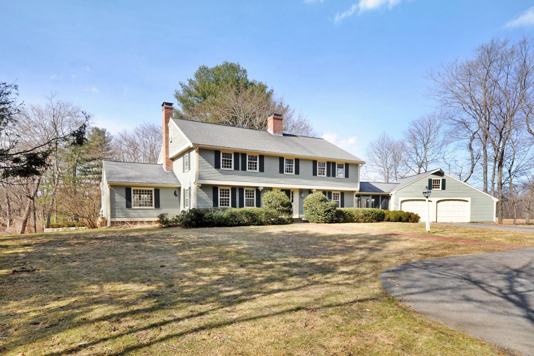 Nhà ở một gia đình vì Bán tại 1679 Lowell Road, Concord 1679 Lowell Rd, Concord, Massachusetts, 01742 Hoa Kỳ