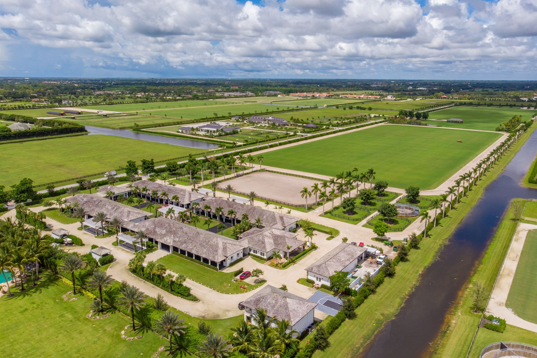Single Family Homes for Sale at 5240 Laredo Way Wellington, Florida 33414 United States
