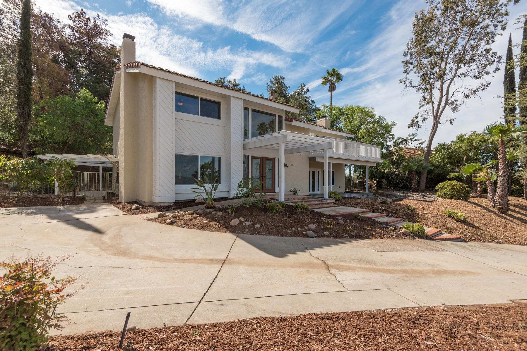 Casa para uma família para Venda às 17455 Gibraltar Court 17455 Gibraltar Ct San Diego, Califórnia, 92128 Estados Unidos