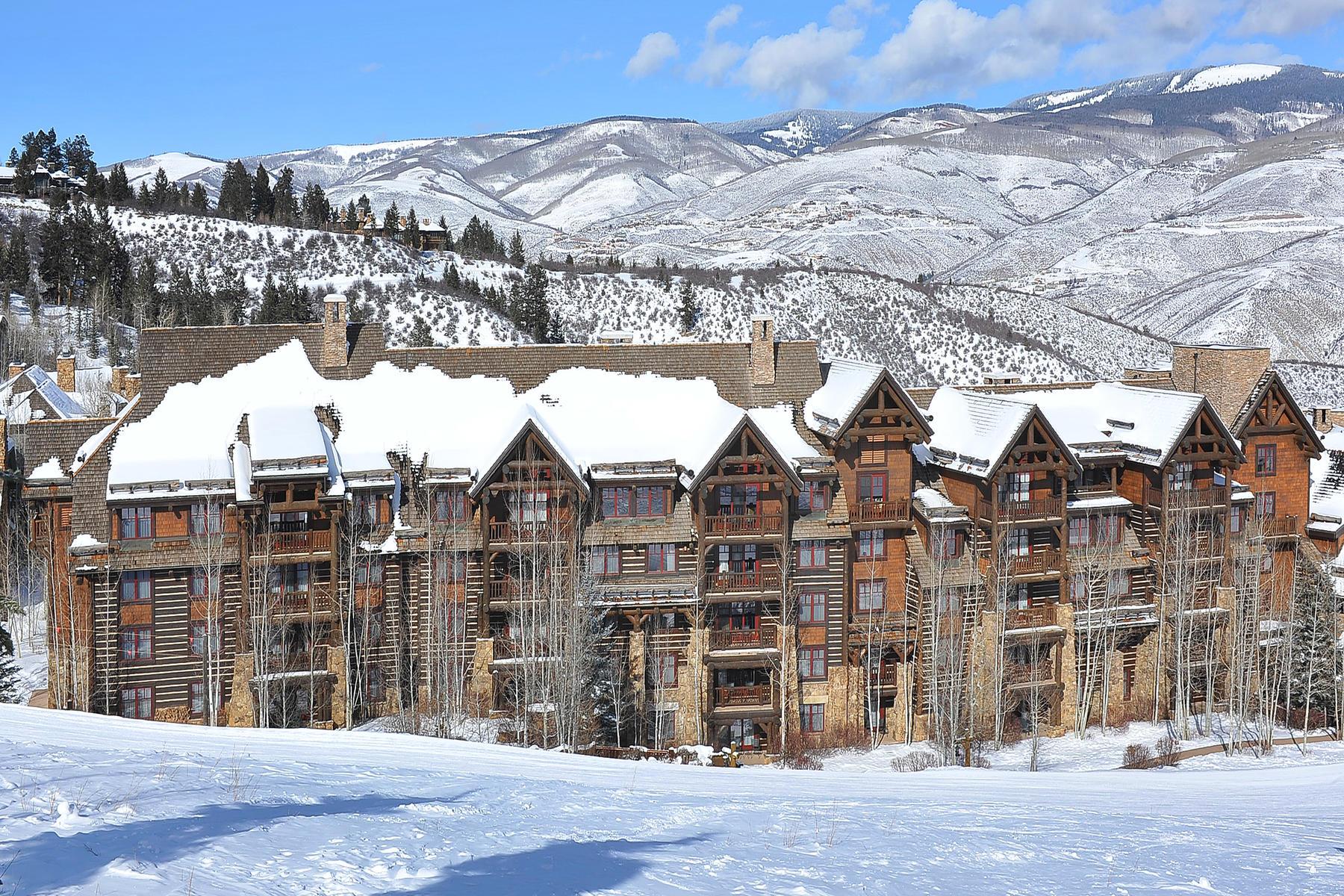 Propriedade Fraccionada para Venda às Timbers Bachelor Gulch 100 Bachelor Ridge Road #3707-7 Bachelor Gulch, Avon, Colorado, 81620 Estados Unidos