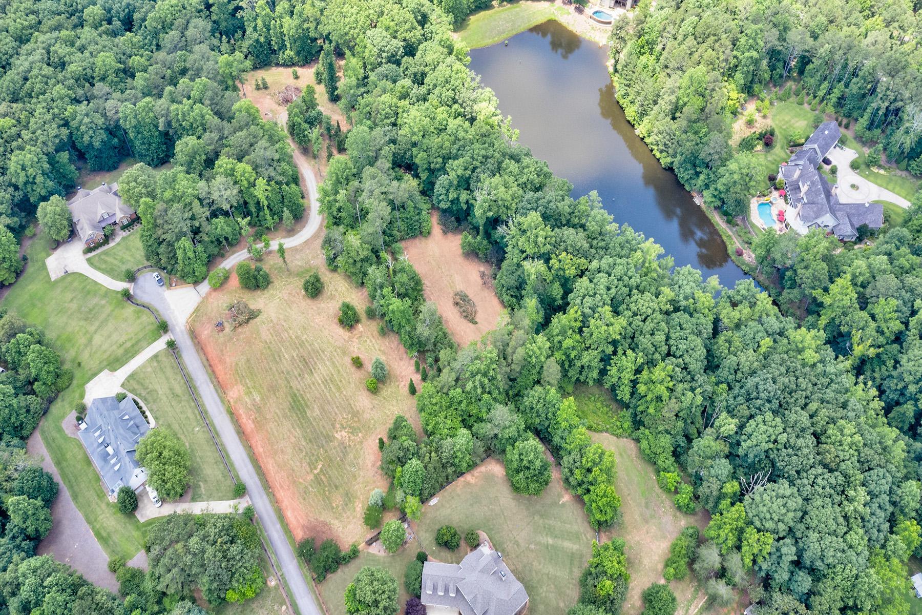 Terreno per Vendita alle ore Beautiful Lot In Hendrix Farms 0 Hendrix Drive, Canton, Georgia 30115 Stati Uniti