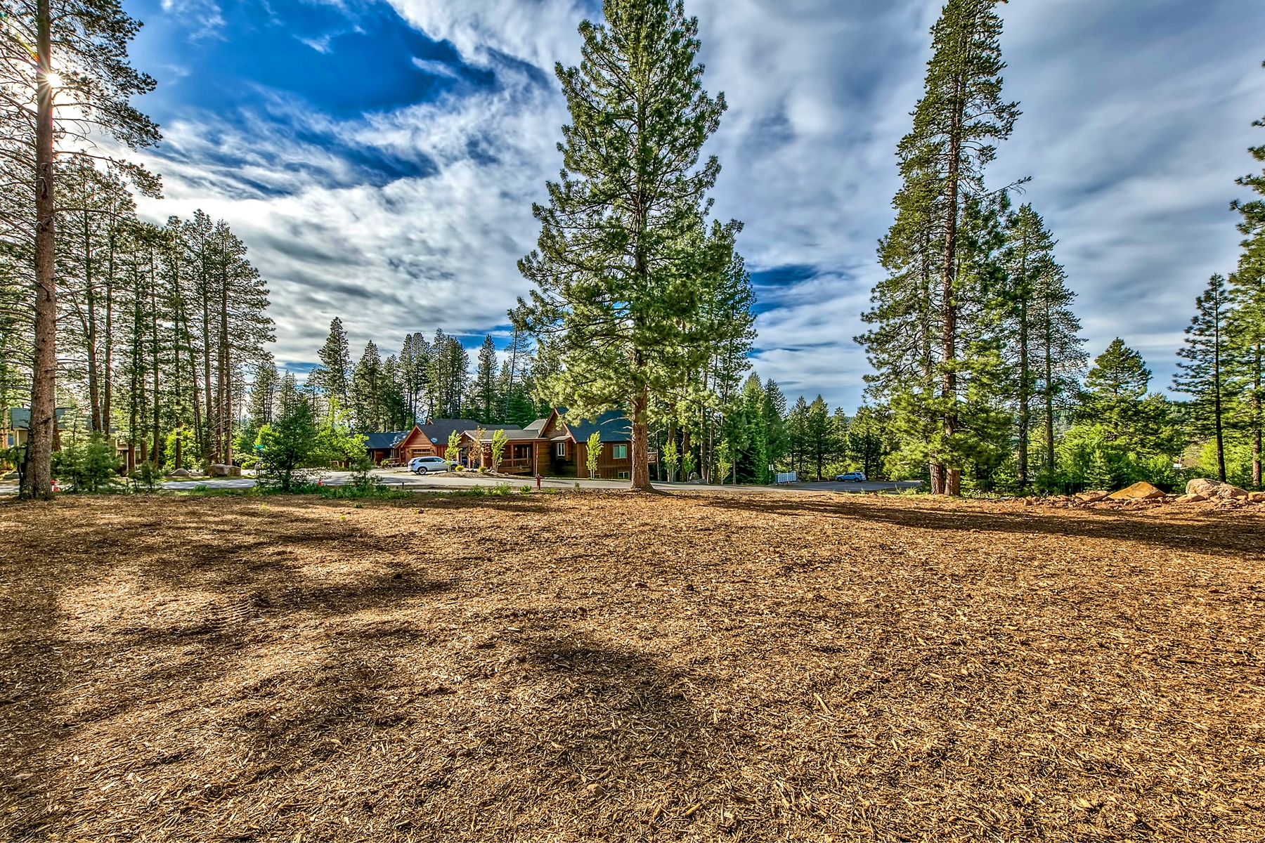 Terreno por un Venta en 000 Winter Creek Loop, Truckee, CA 96161 000 Winter Creek Loop Truckee, California 96161 Estados Unidos
