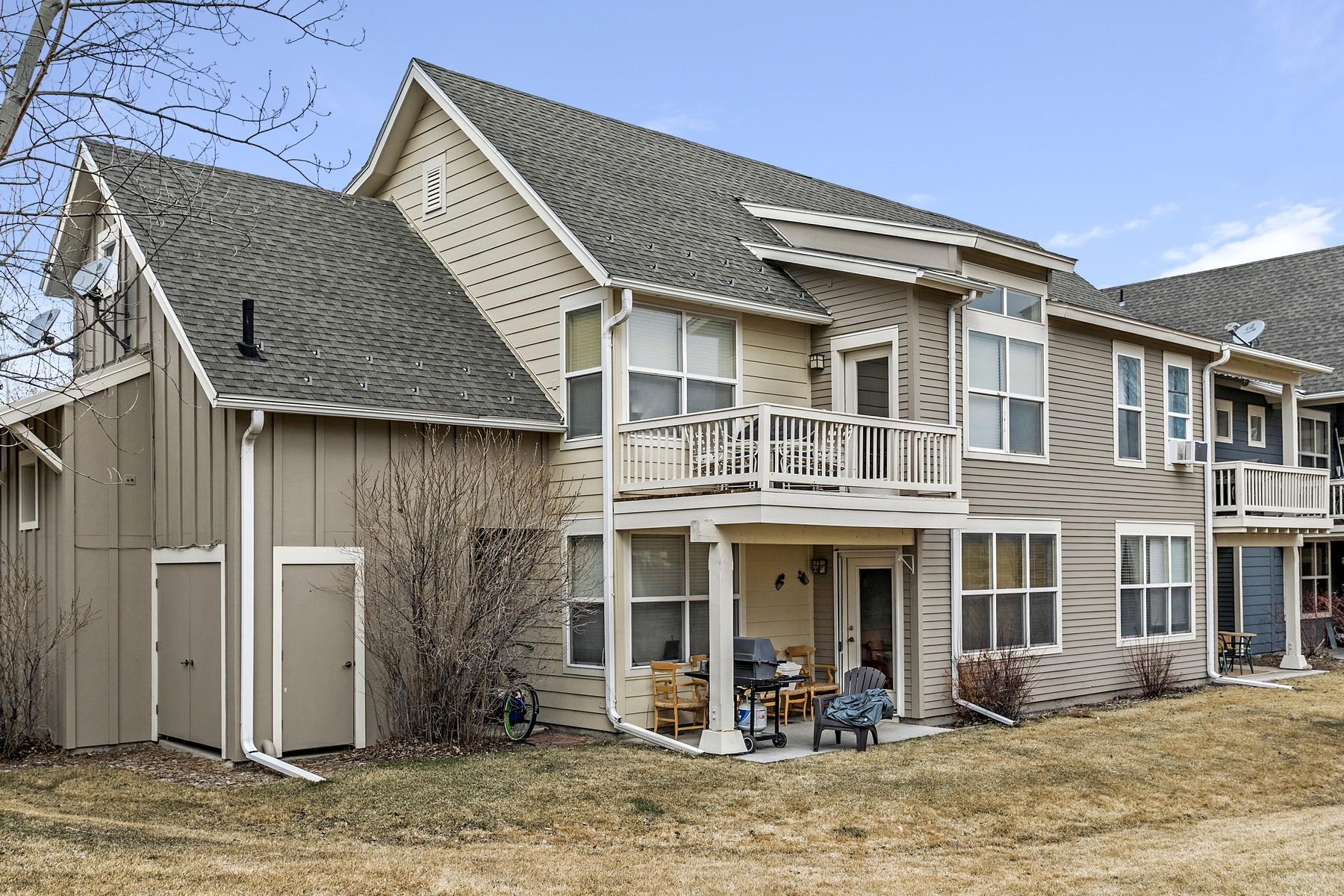 Condominiums για την Πώληση στο Founders Place #F201 530 Founders Avenue #F201, Eagle, Κολοραντο 81631 Ηνωμένες Πολιτείες