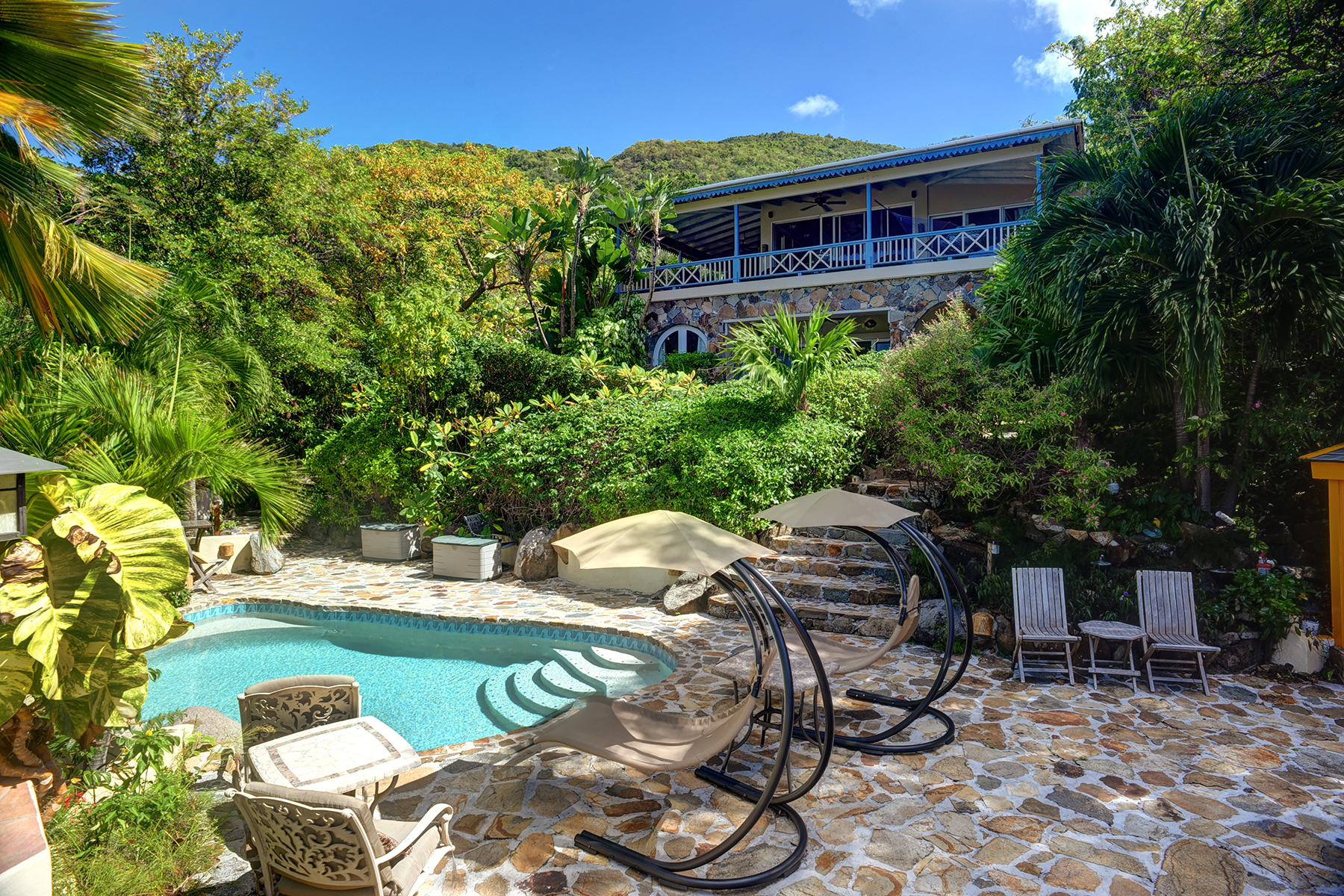 Additional photo for property listing at Sunset Watch and Sundowner Nail Bay, Virgin Gorda Ilhas Virgens Britânicas