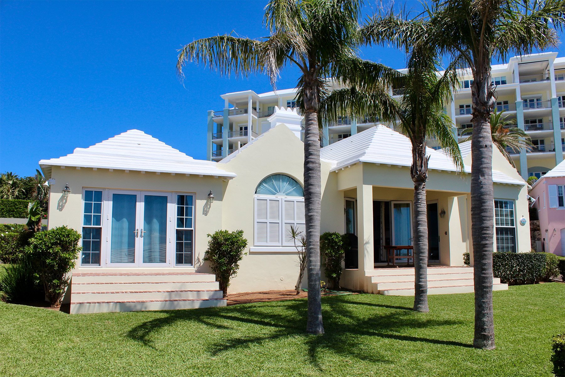 Condominiums for Sale at Ferry Watch 9 Belmont Heights Warwick, Other Areas In Bermuda WK06 Bermuda