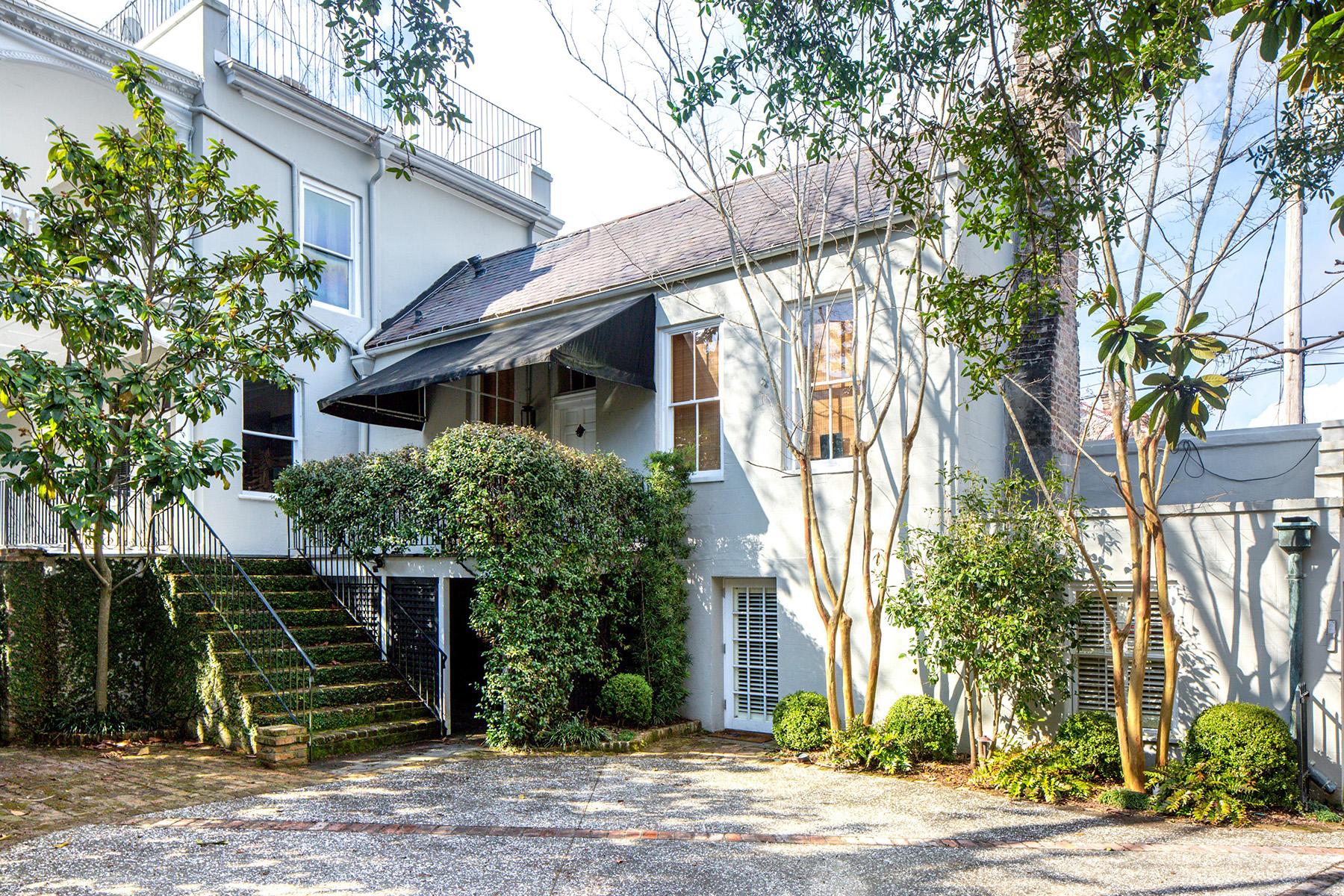 Appartement en copropriété pour l à vendre à 77 Bull Street Charleston, Caroline Du Sud, 29401 États-Unis