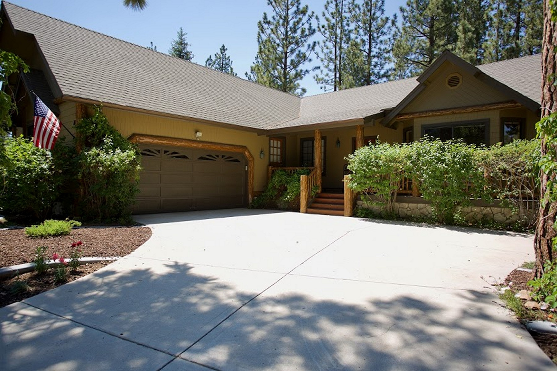 Property For Sale Big Bear Lake