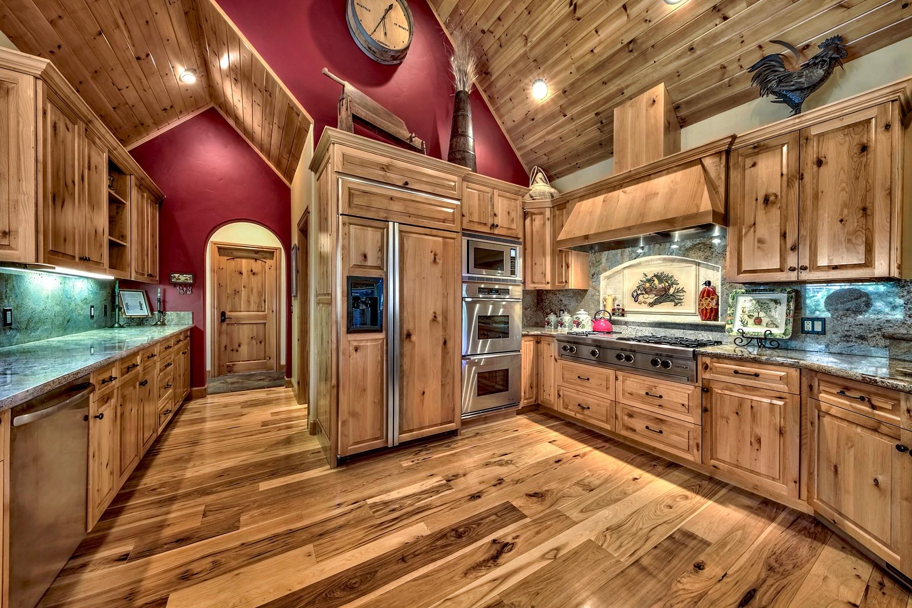 Additional photo for property listing at 578 Sunburst, Portola Ca 96122 578 Sunburst Portola, California 96122 United States