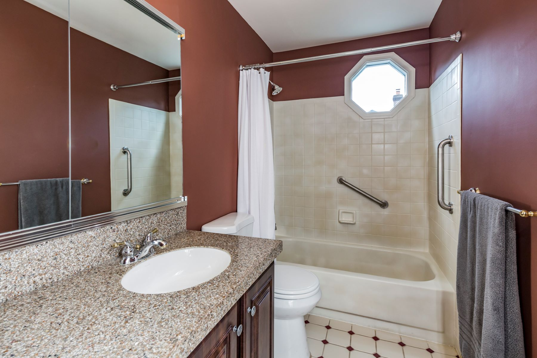 Additional photo for property listing at Lounge and Entertain in Updated Lawrenceville Home 16 Andrew Drive, Lawrenceville, New Jersey 08648 United States