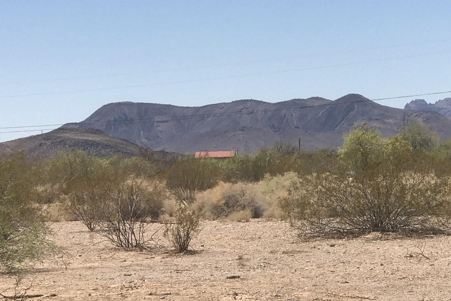 Land for Active at Tonopah 13XX S 373rd AVE F Tonopah, Arizona 85354 United States
