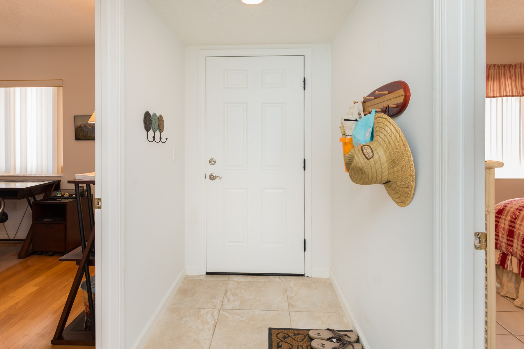 Additional photo for property listing at Royal Palm Condominium 1505 N Highway A1A Unit 402 Indialantic, Florida 32903 United States