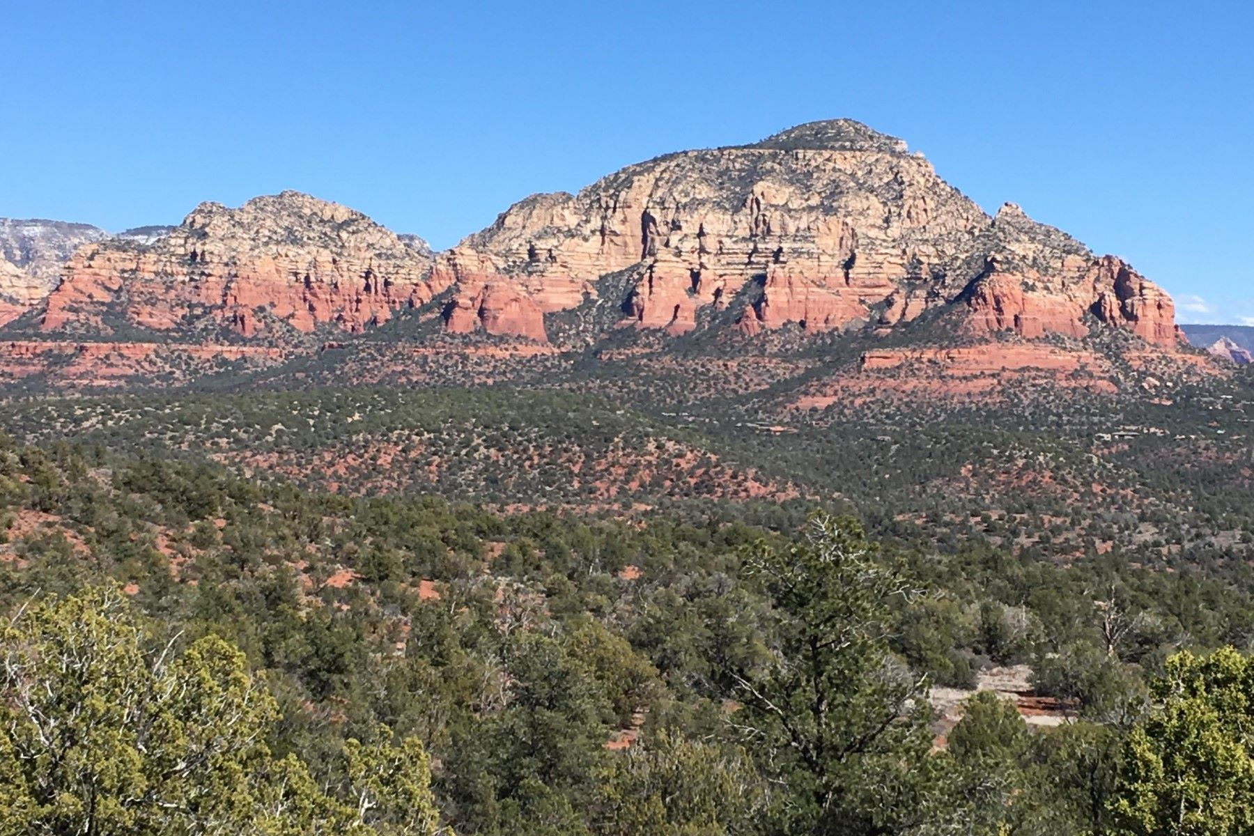 Land for Active at The Aerie Lots 13 and 14 85 Altair Ave #13/14 Sedona, Arizona 86336 United States