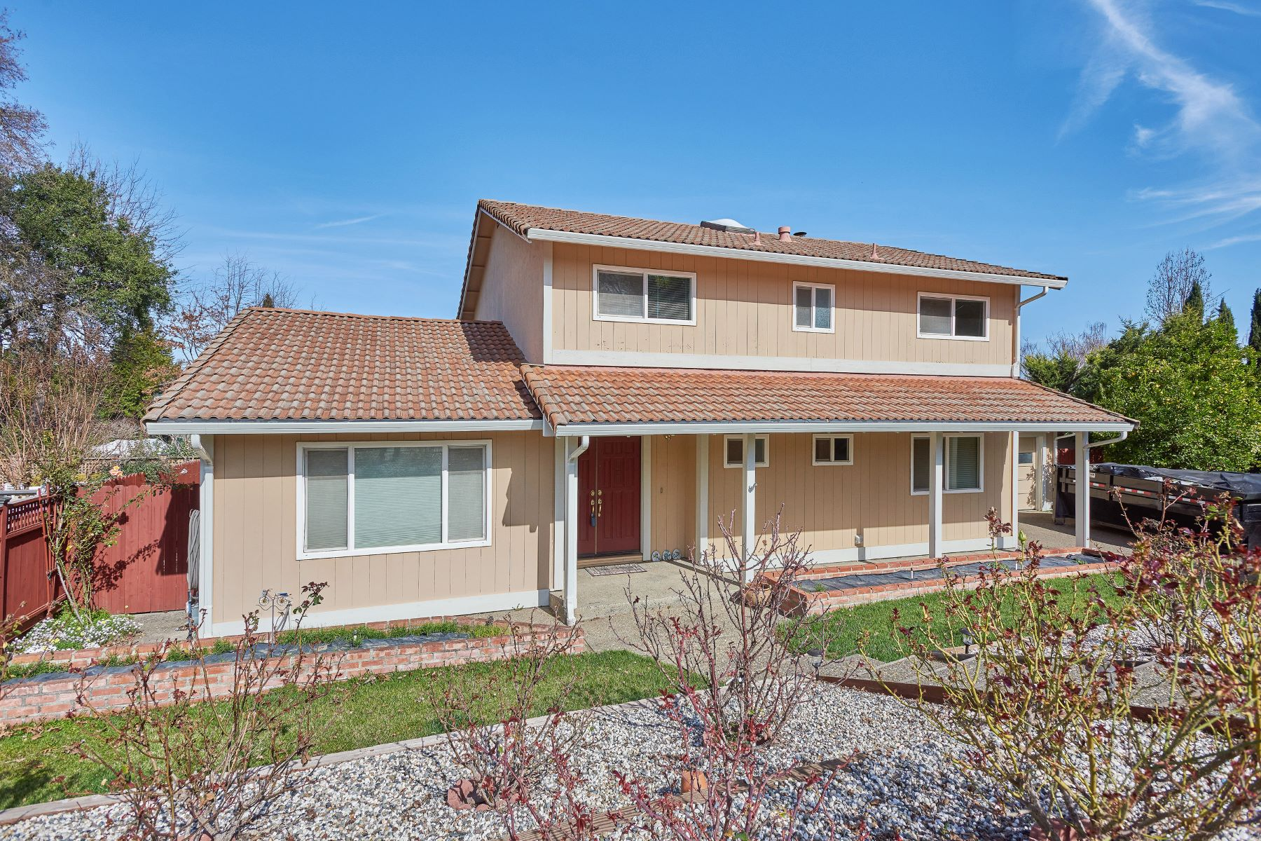 Single Family Homes for Active at Central Novato Homestead 817 Paxton Villa Court Novato, California 94947 United States