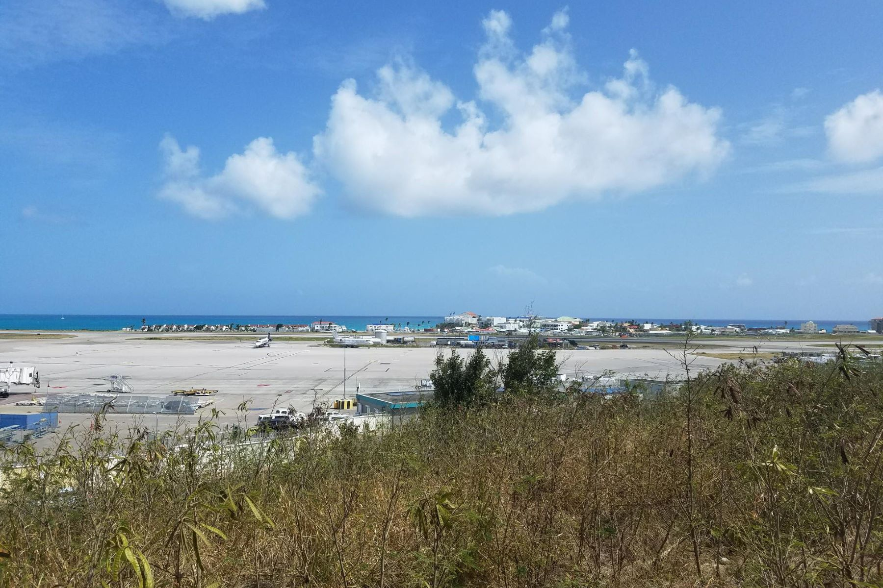 Land for Sale at Blue Marine Maho, Cities In Sint Maarten St. Maarten