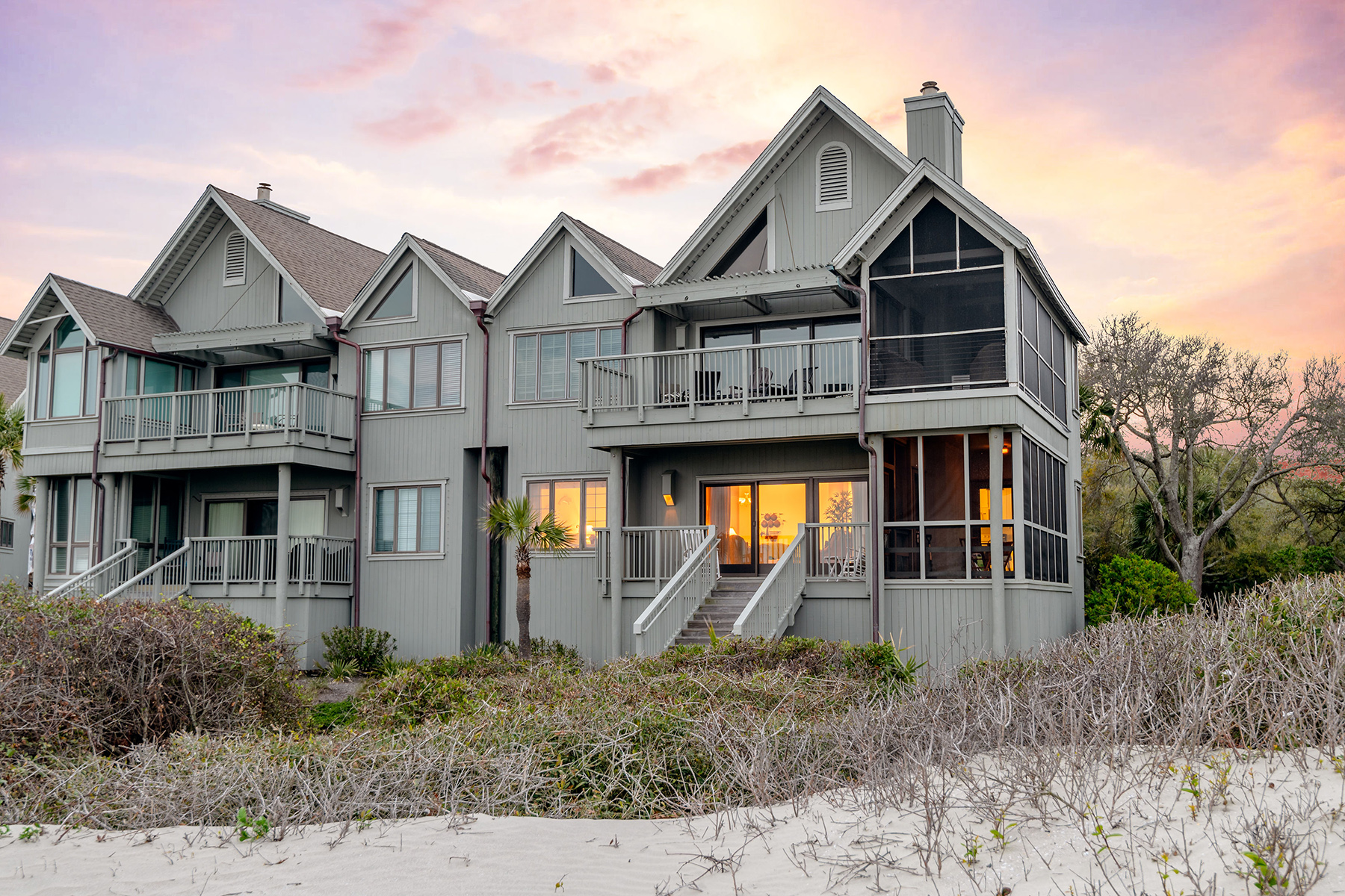 Condominiums for Sale at 4204 Mariners Watch Kiawah Island, South Carolina 29455 United States