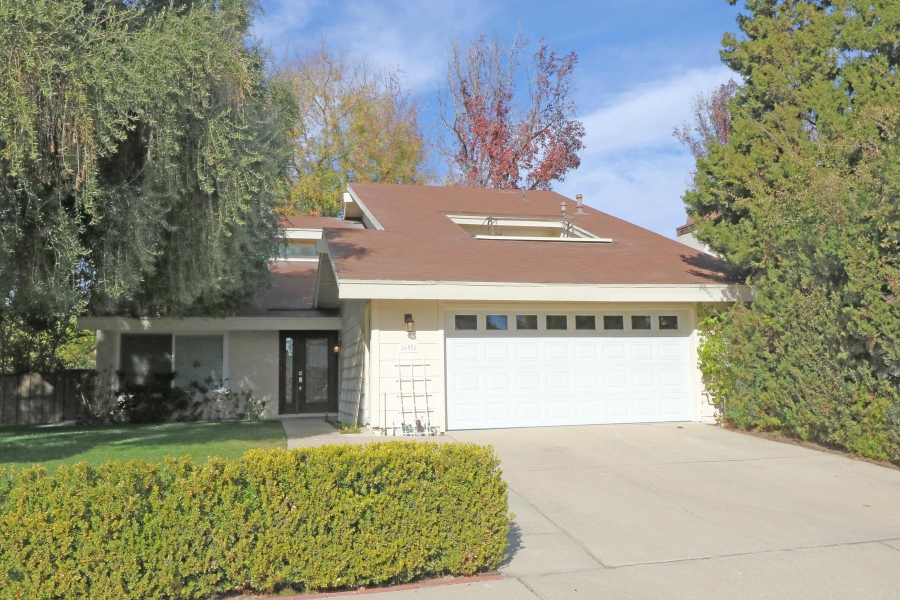 独户住宅 为 出租 在 637 Marshall Ct, Claremont 91711 克莱尔蒙特, 加利福尼亚州, 91711 美国
