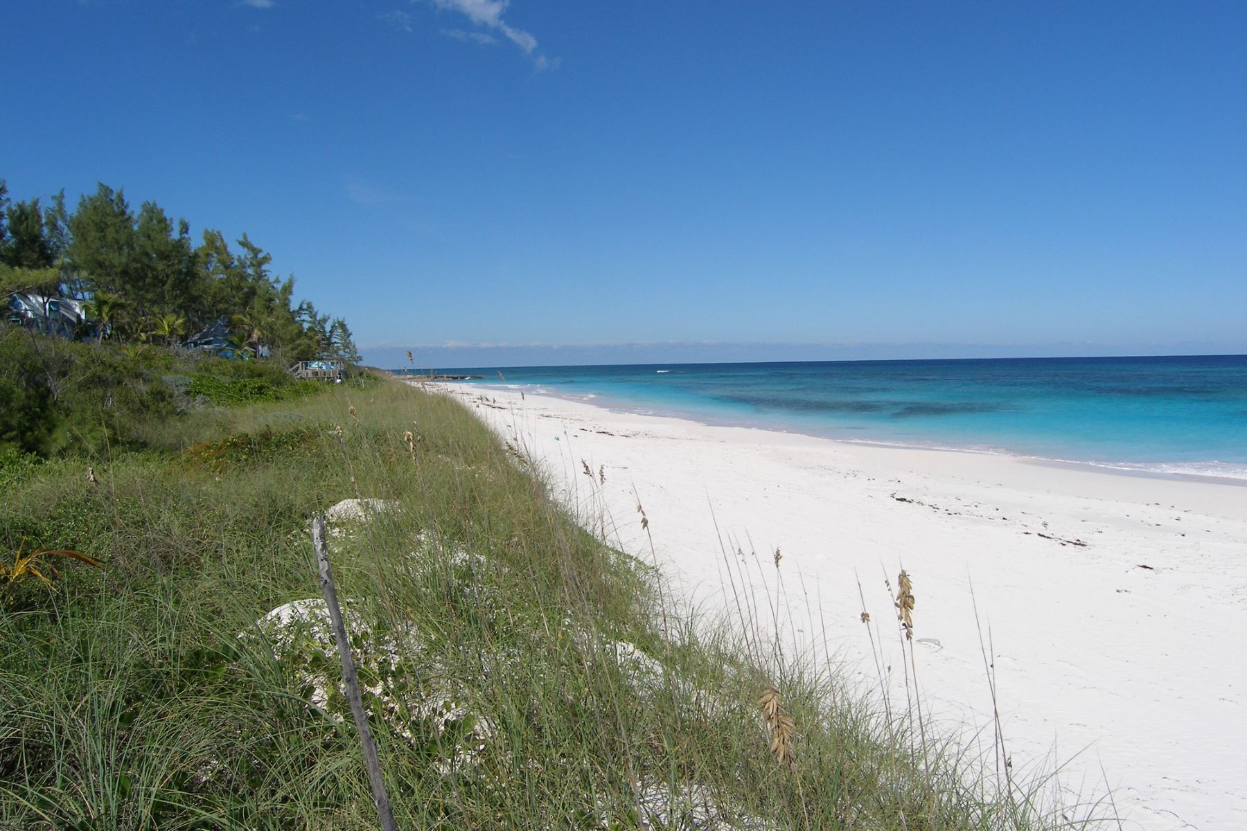 Land for Sale at Pink Sand Beach Governors Harbour, Eleuthera Bahamas