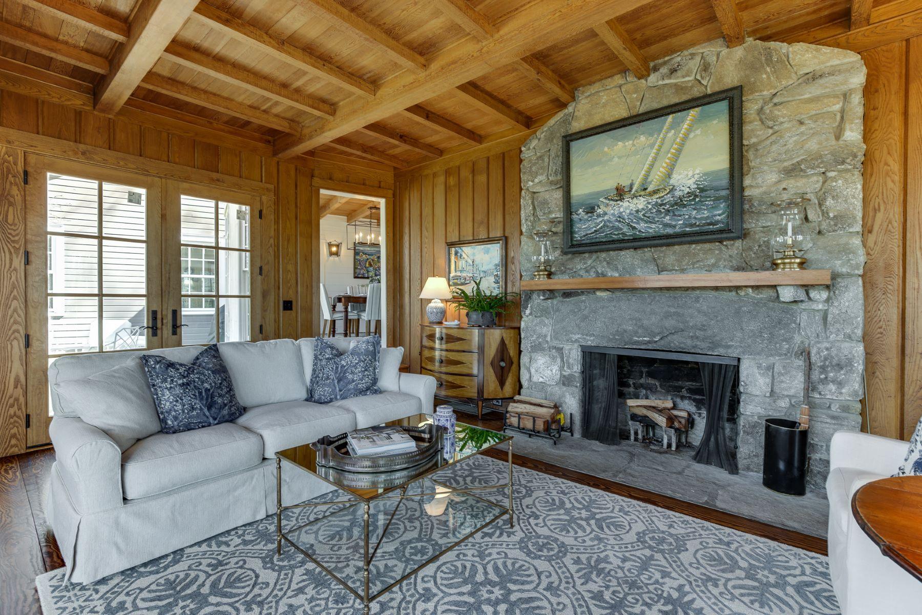 Single Family Homes for Sale at 525 Satulah Road Highlands, North Carolina 28741 United States