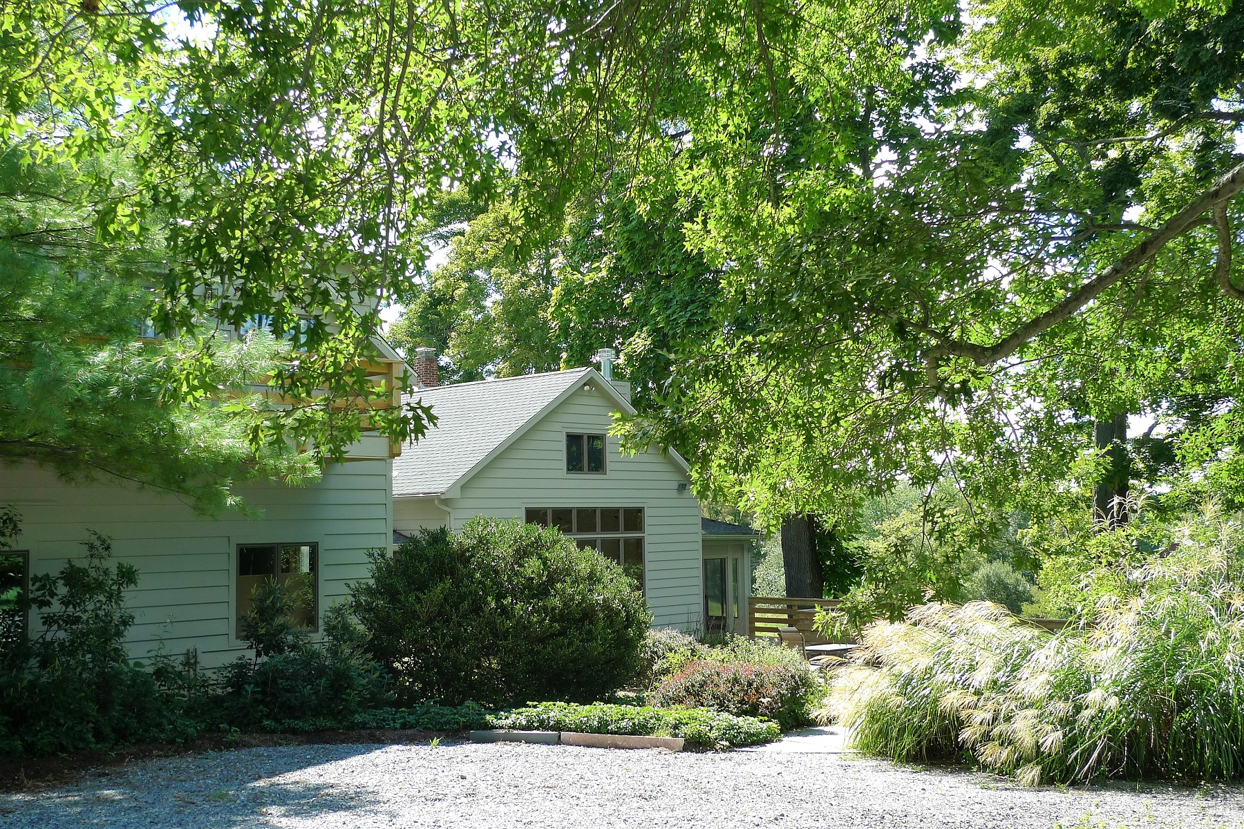 Single Family Home for Sale at Browning Road Farmhouse 11 Browning Road Hyde Park, New York 12538 United States