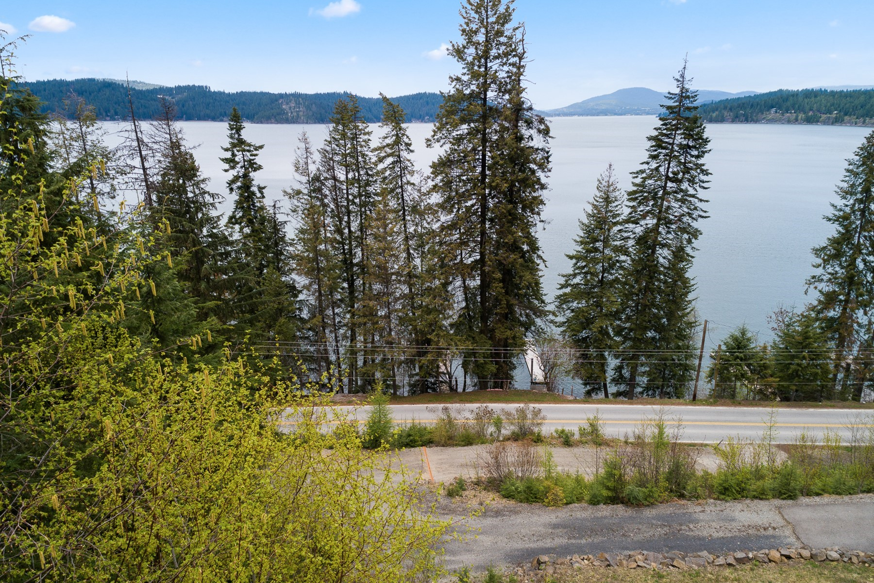 Land for Sale at Life At The Lake 25245 S Highway 97 Harrison, Idaho 83833 United States