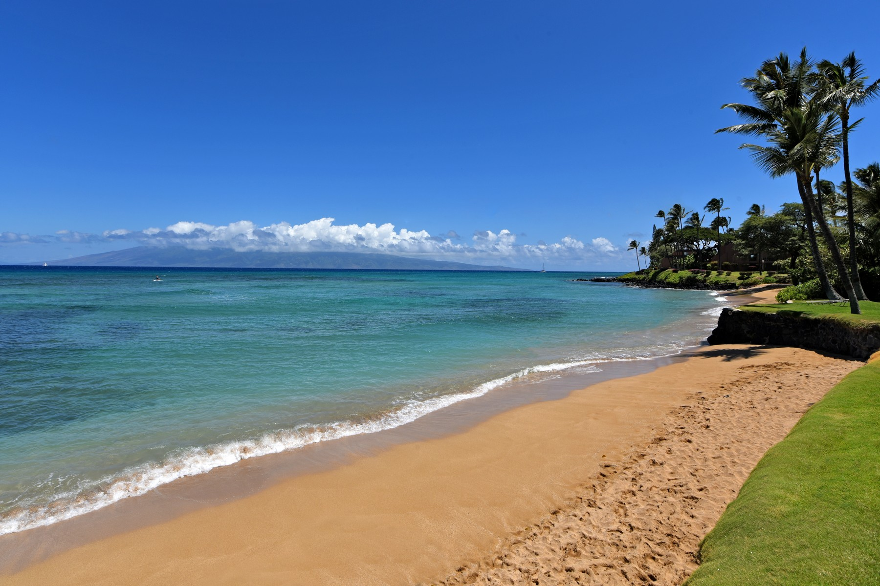 Condominiums for Active at Beachfront Living and Great Ocean Views! 3875 Lower Honoapiilani Rd, Hale Mahina A-103 Kahana, Hawaii 96761 United States