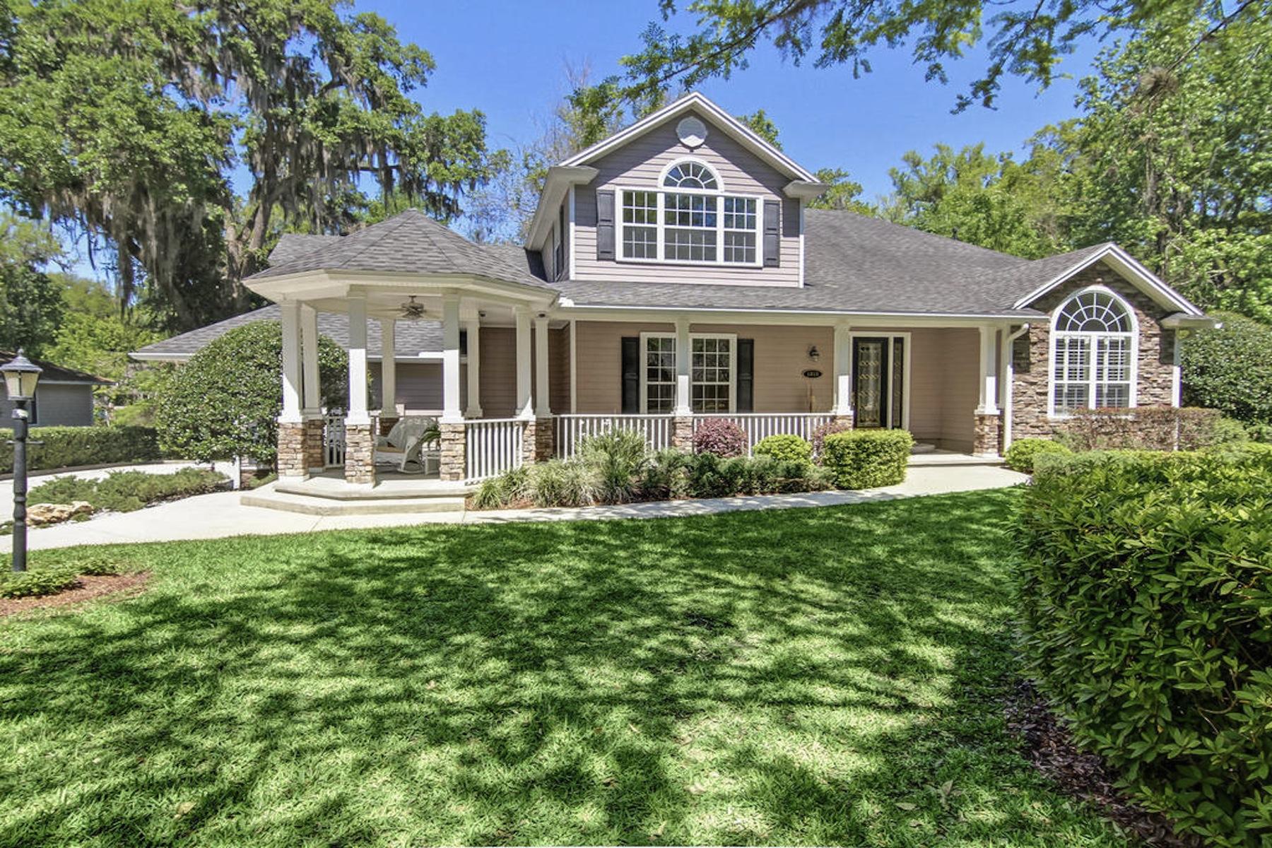 Einfamilienhaus für Verkauf beim Ravine Views 1015 Ravine Ter, St. Johns, Florida, 32259 Vereinigte Staaten