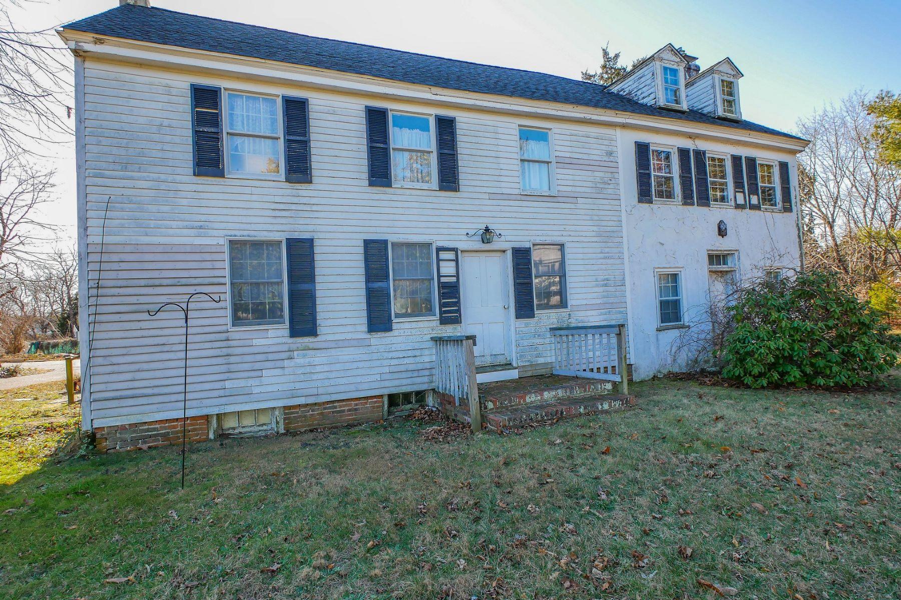 Single Family Homes vì Bán tại Woodbine, New Jersey 08270 Hoa Kỳ