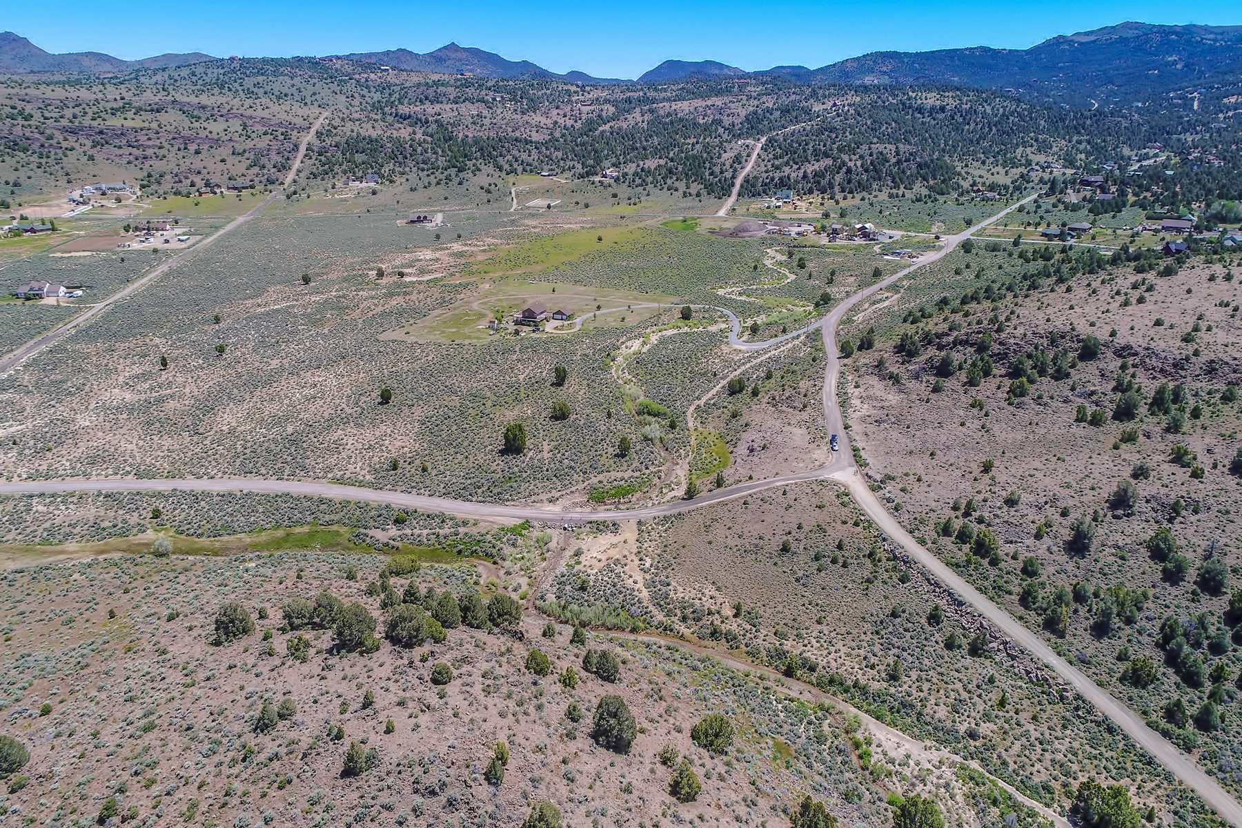 Land for Active at 2890 Lousetown Road, Reno, Nevada 89521 2890 Lousetown Road Reno, Nevada 89521 United States