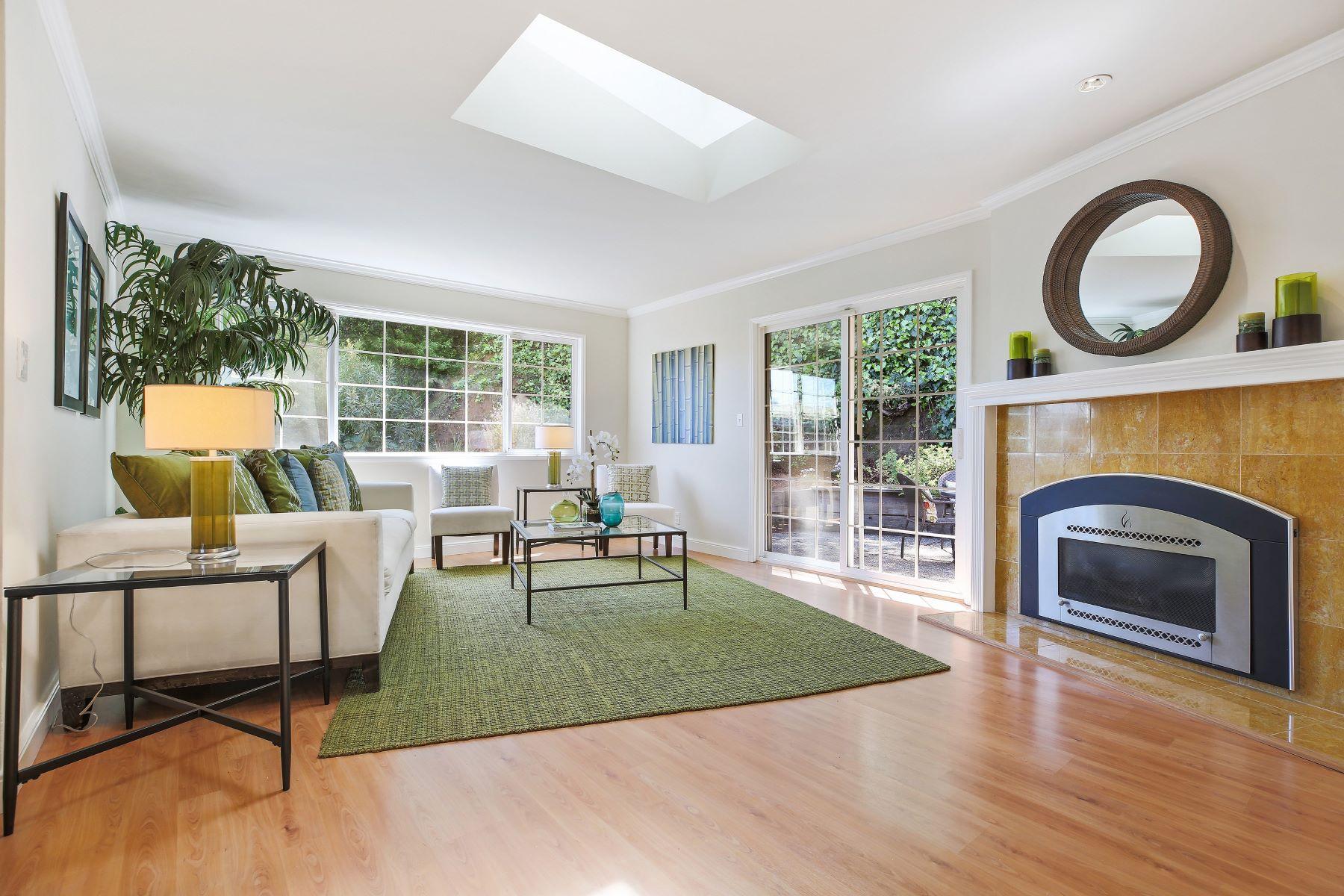Vivienda unifamiliar por un Venta en Charming South Novato Home! 473 Alameda de la Loma, Novato, California, 94949 Estados Unidos