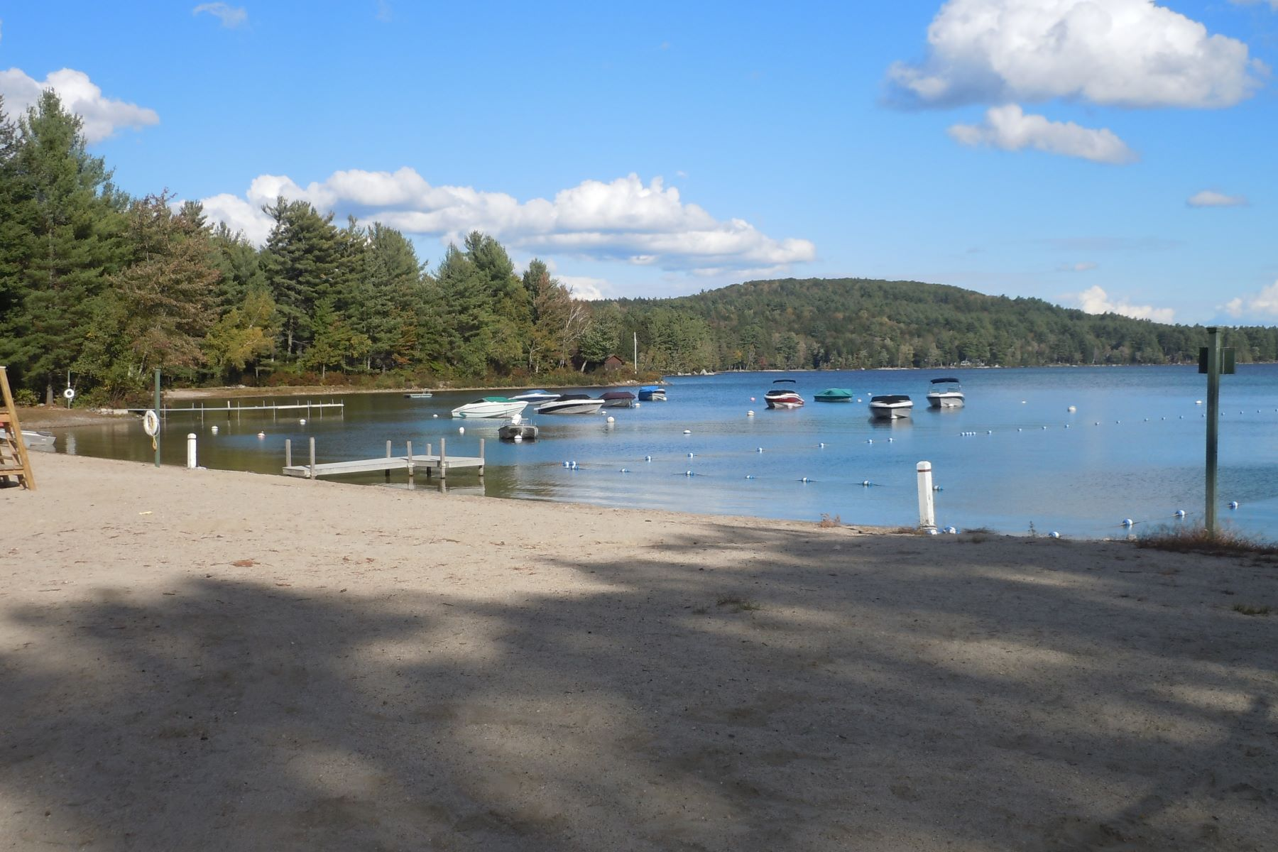 Single Family Home for Sale at Fantastic Pleasant Lake Getaway! 792 Sugarhouse Rd New London, New Hampshire 03257 United States