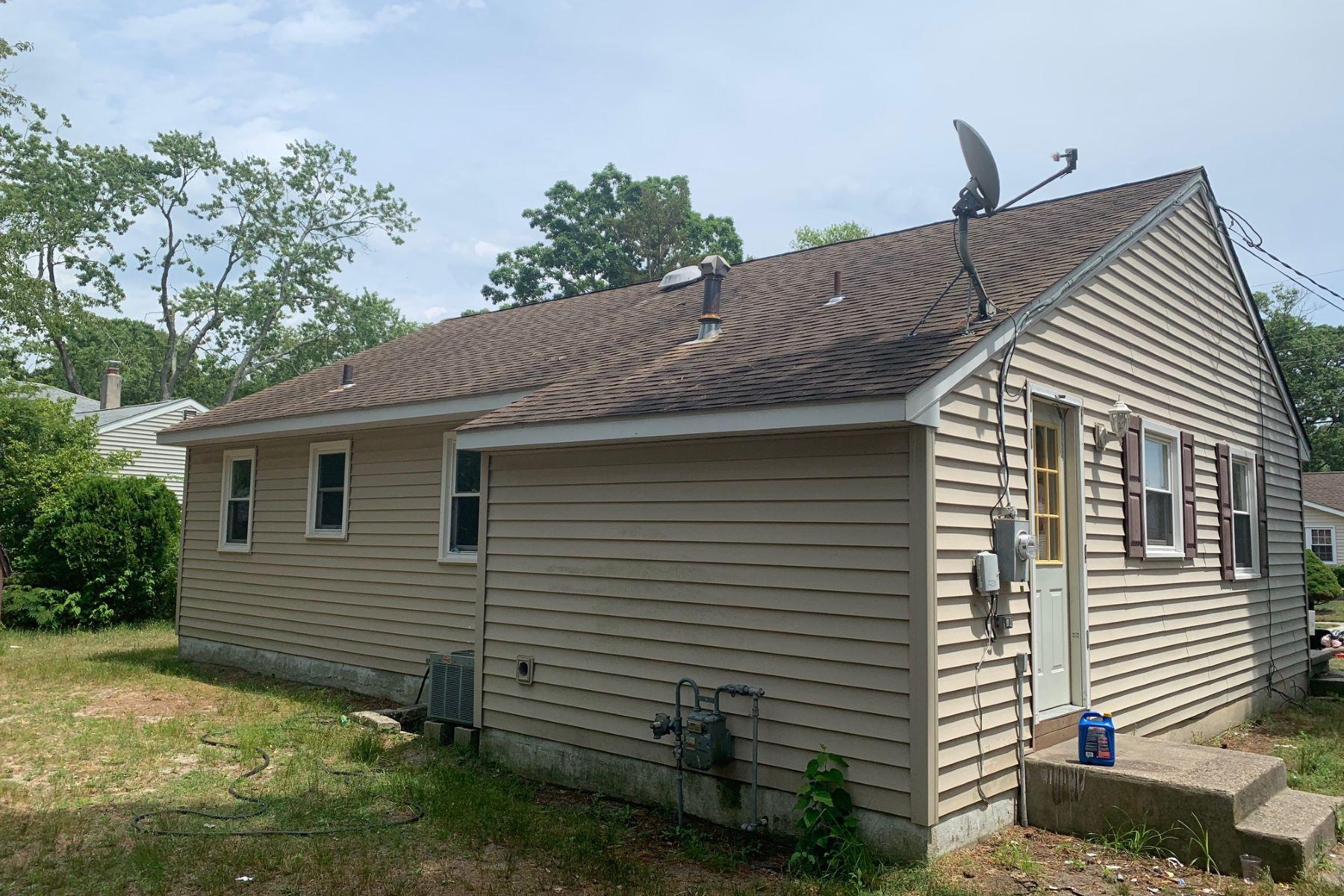 Single Family Homes para Venda às Somers Point, Nova Jersey 08244 Estados Unidos