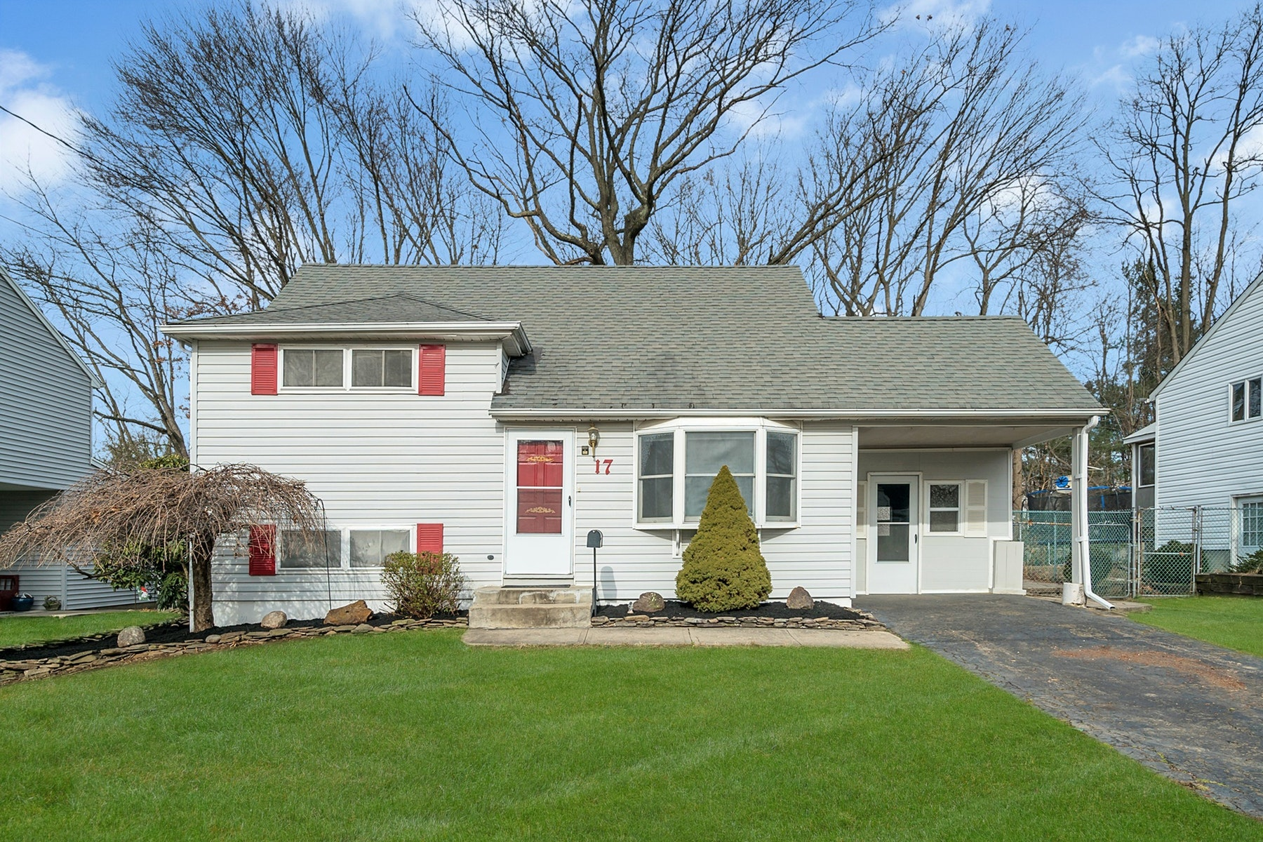 Property for Sale at Unpack and Move In! 17 Shetland Road, East Brunswick Township, New Jersey 08816 United States