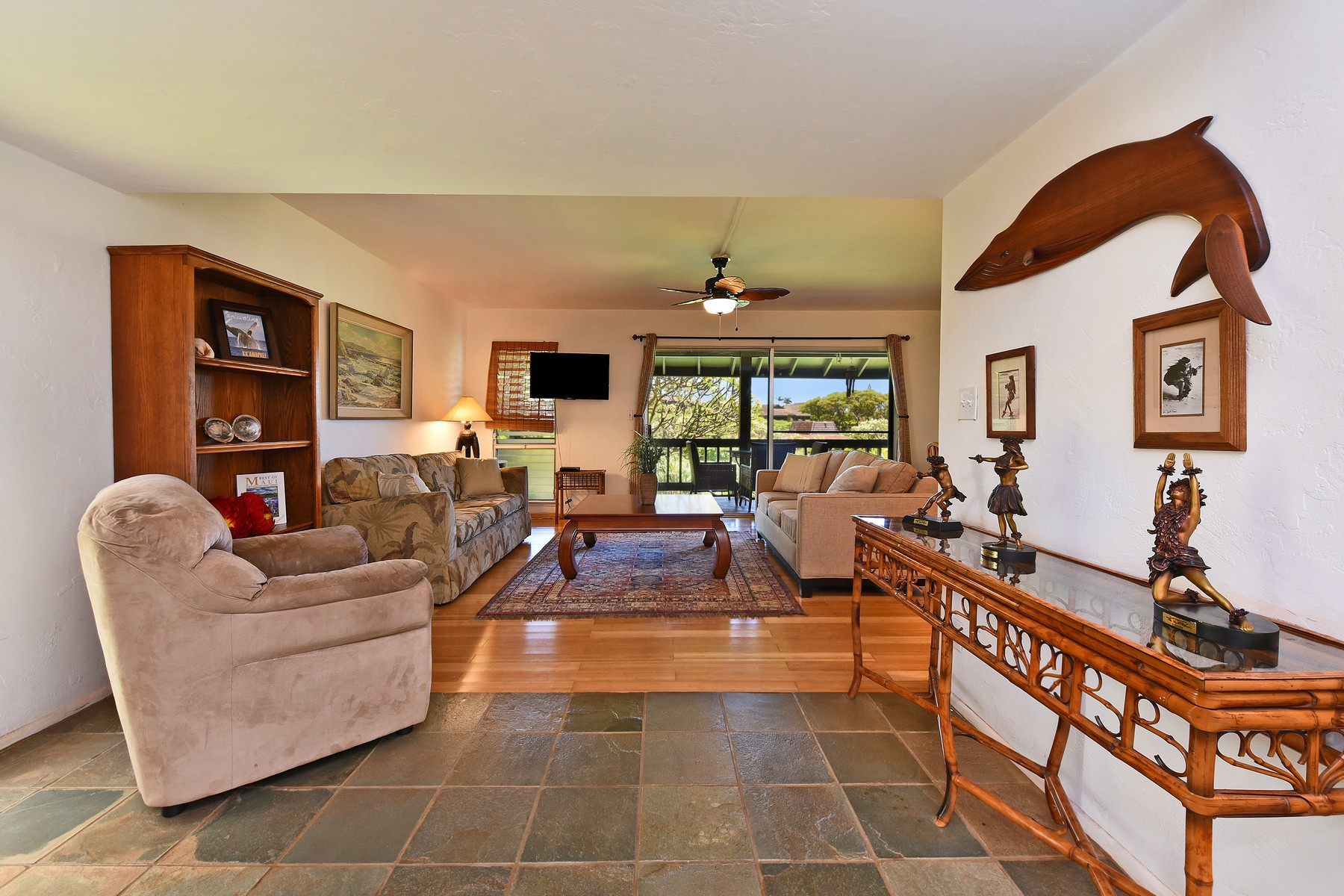 townhouses for Sale at Ka'anapali Townhome Living in Tranquil and Tropical Setting 150 Puukolii Rd, Kaanapali Plantation #42 Lahaina, Hawaii 96761 United States