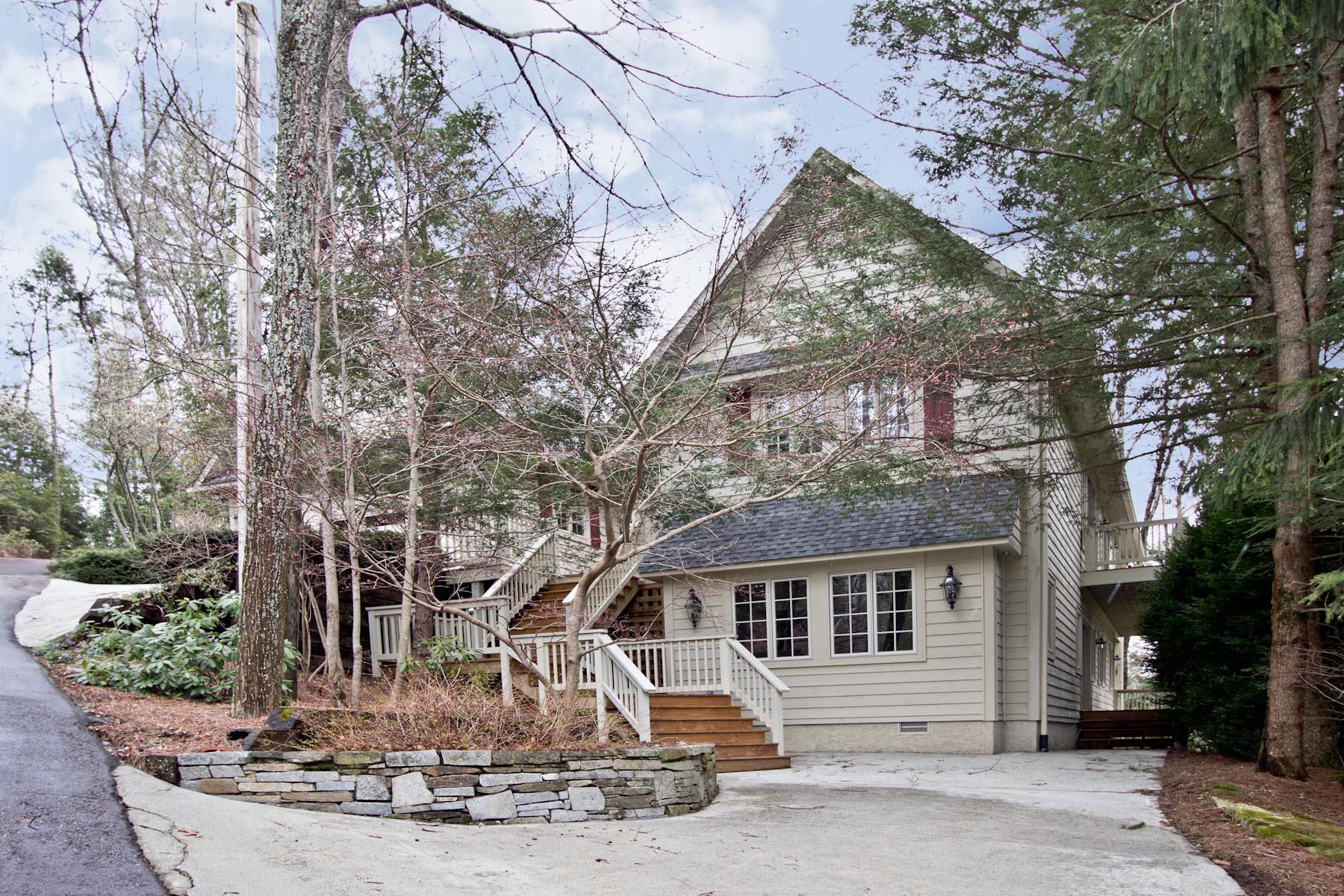 Single Family Home for Sale at 63 Azalea Road Highlands, North Carolina, 28741 United States