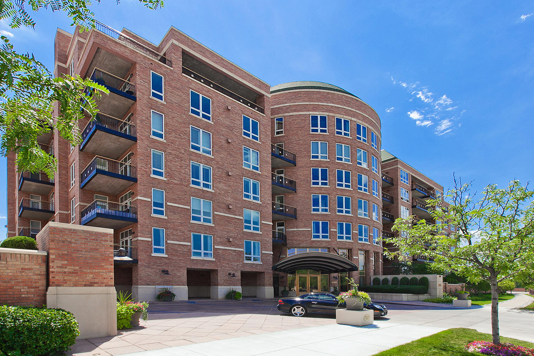 Property для того Продажа на Denver, Колорадо 80209 Соединенные Штаты